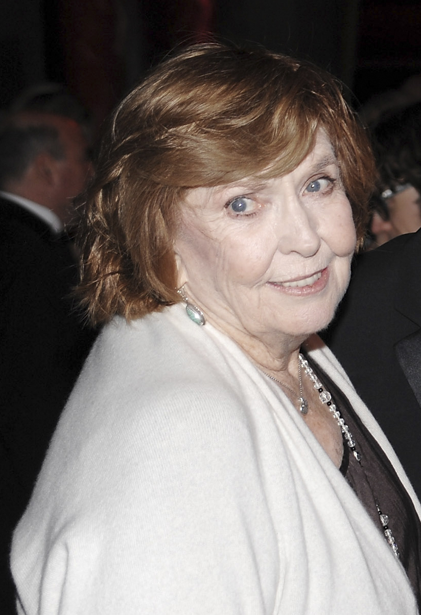 Actress, comedian Anne Meara, nominated for 4 Emmys, dies