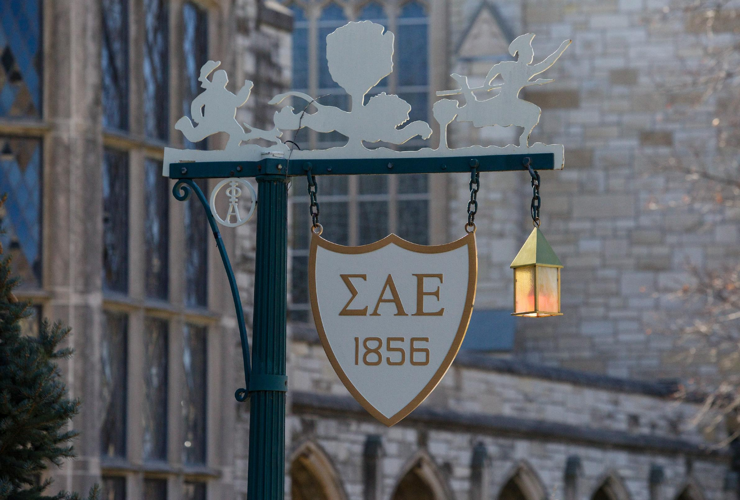 Student group that revealed racist SAE video causes change at Oklahoma