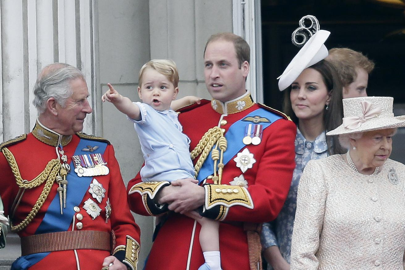 Trooping the Colour 2015. 792837806740441a790f6a7067008c60