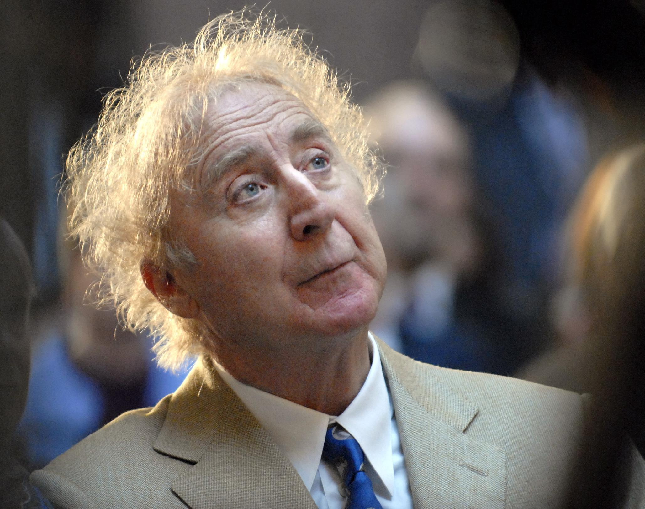 Mel Brooks, Gervais, more pay tribute to Gene Wilder