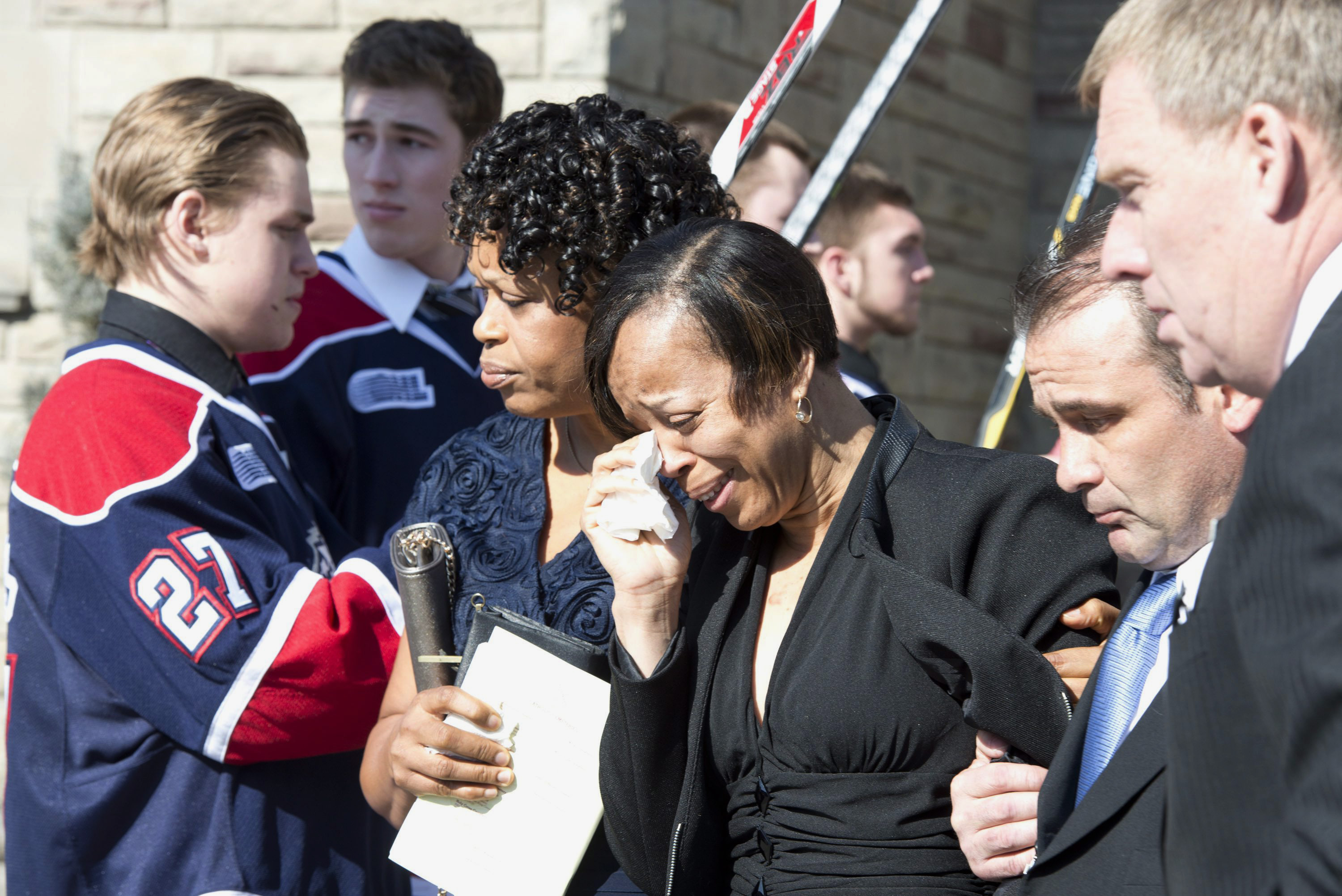 OHL: Some Questions Will Never Be Answered In Terry Trafford Tragedy