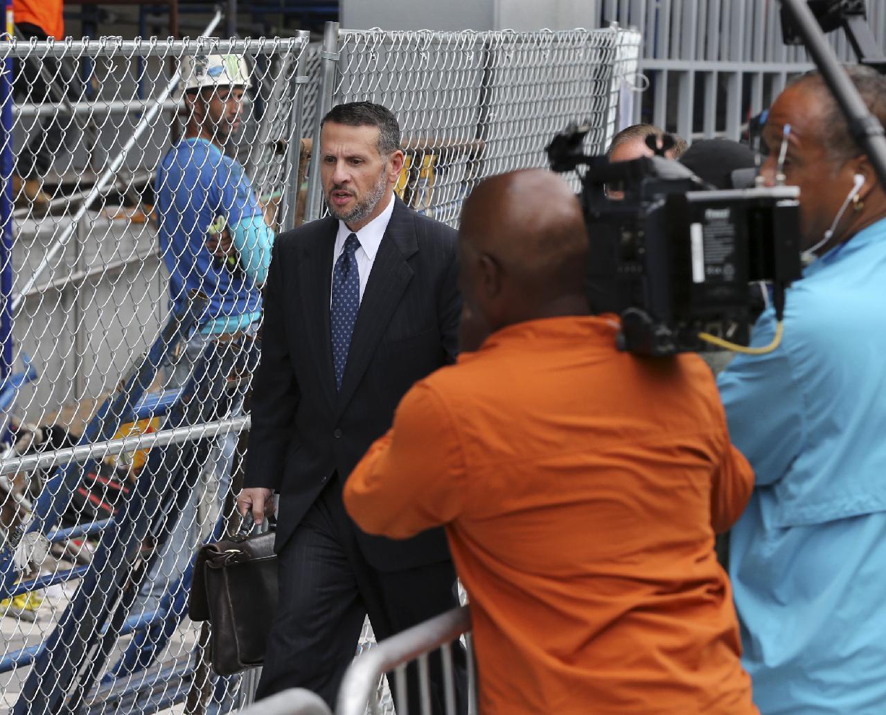 Gridlock made Christie happy, ex-ally says