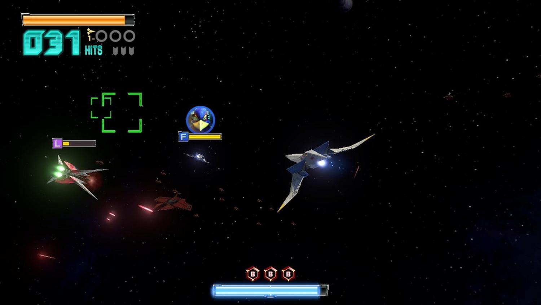 Review: Nintendo's 'Star Fox Zero' crashes and burns