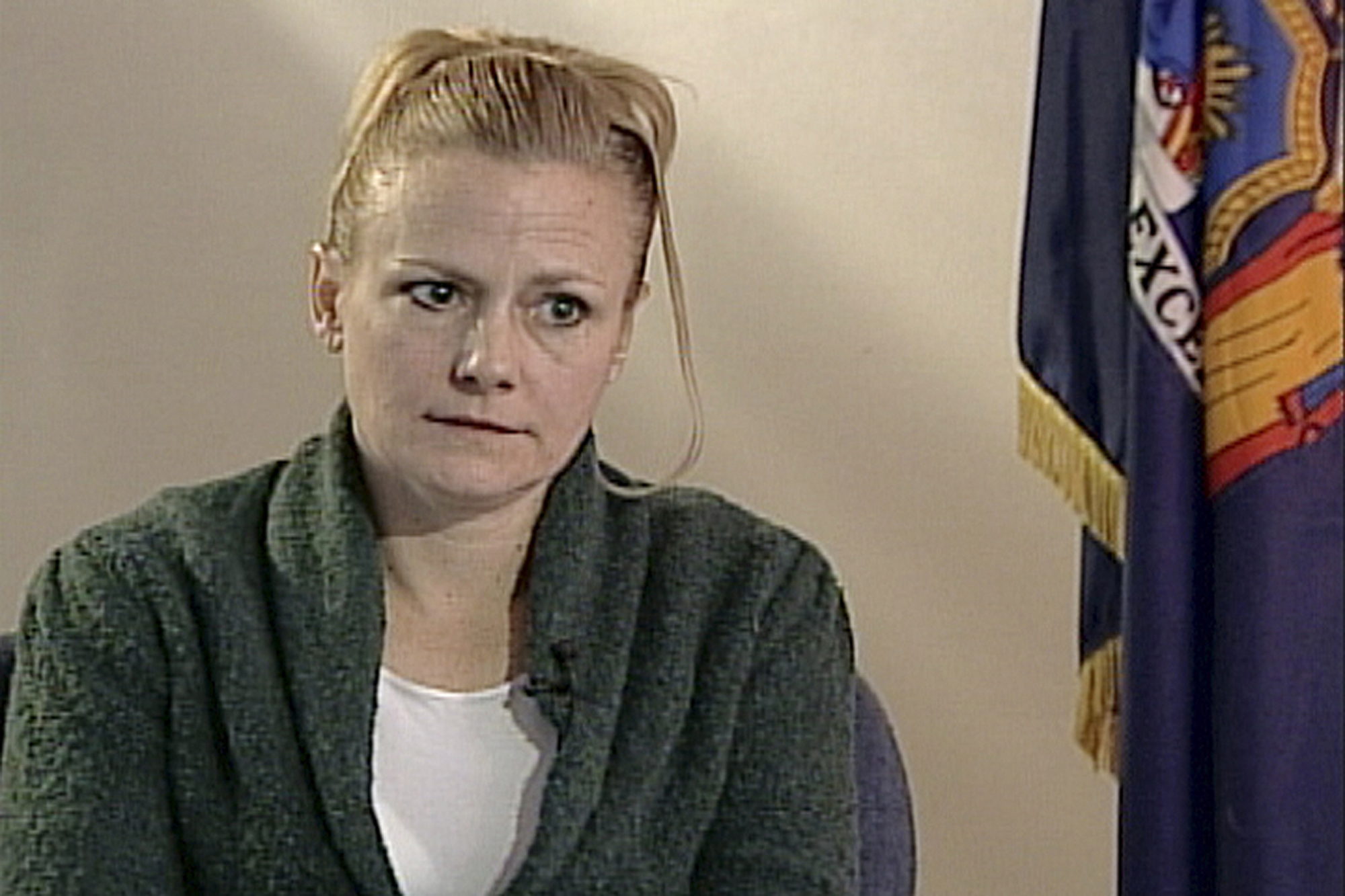 Author of Pamela Smart-inspired book asks for her parole