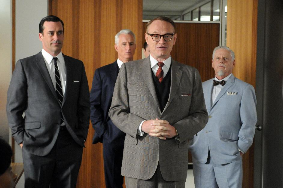 'Mad Men' Season 6: Six Things We Know for Sure