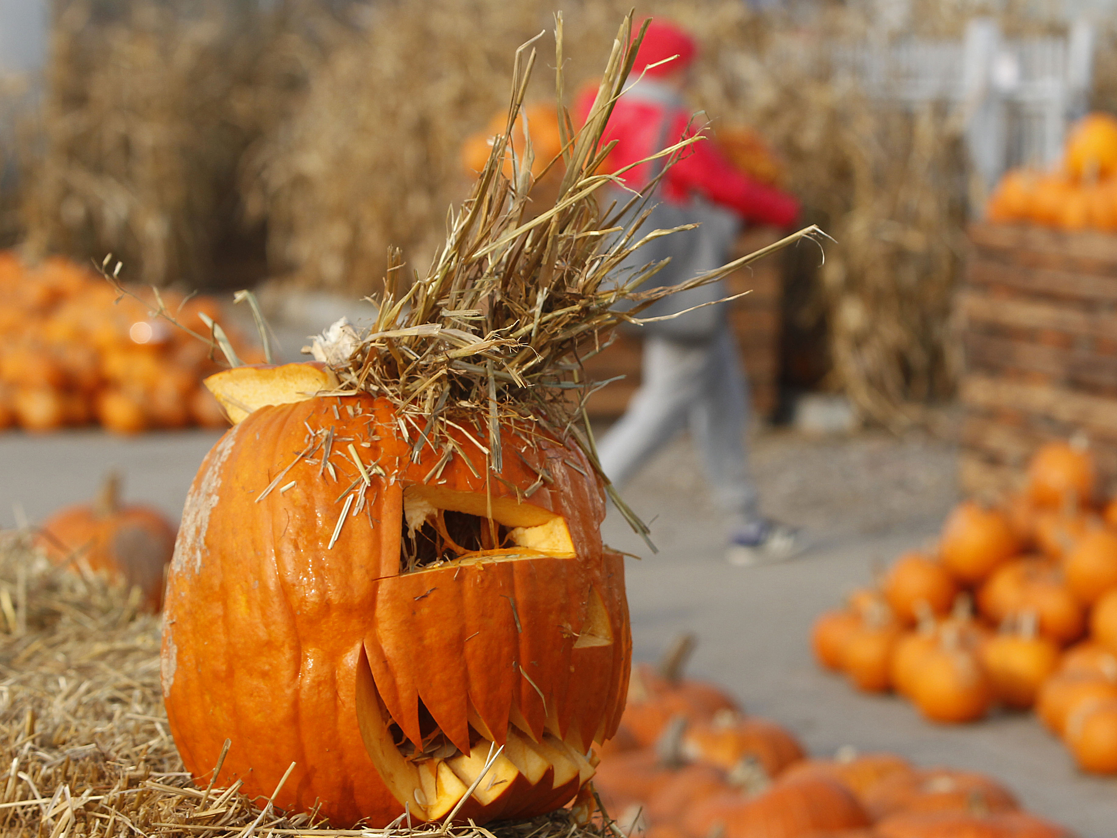 Halloween called off in Pennsylvania town