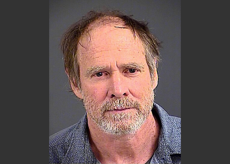 Actor Will Patton charged with DUI in native South Carolina