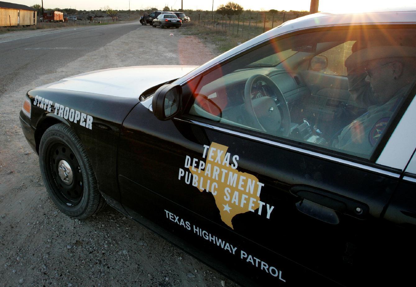 Clarification: Texas-Border Crime story