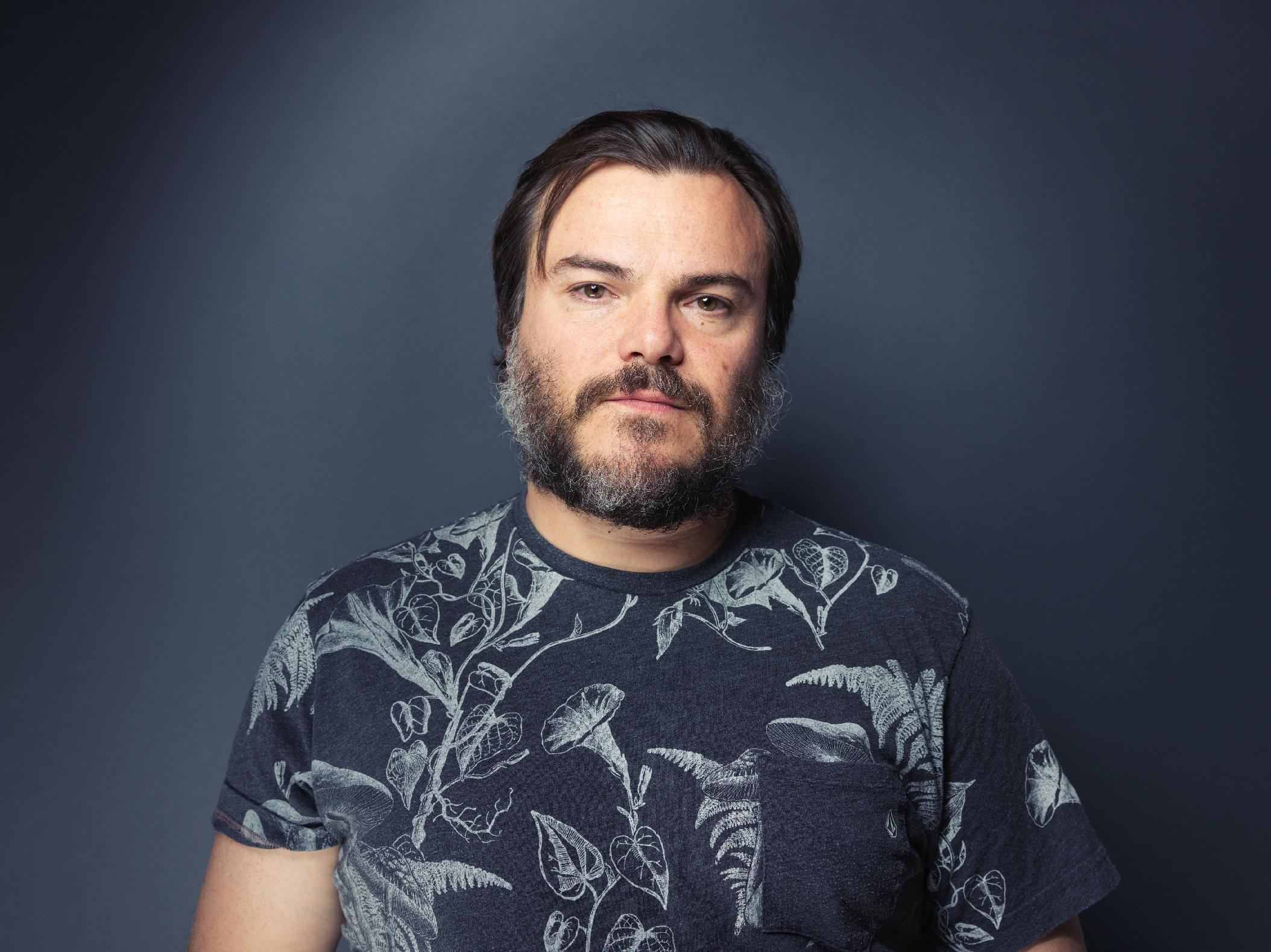 Quick Quote: Jack Black on independent films