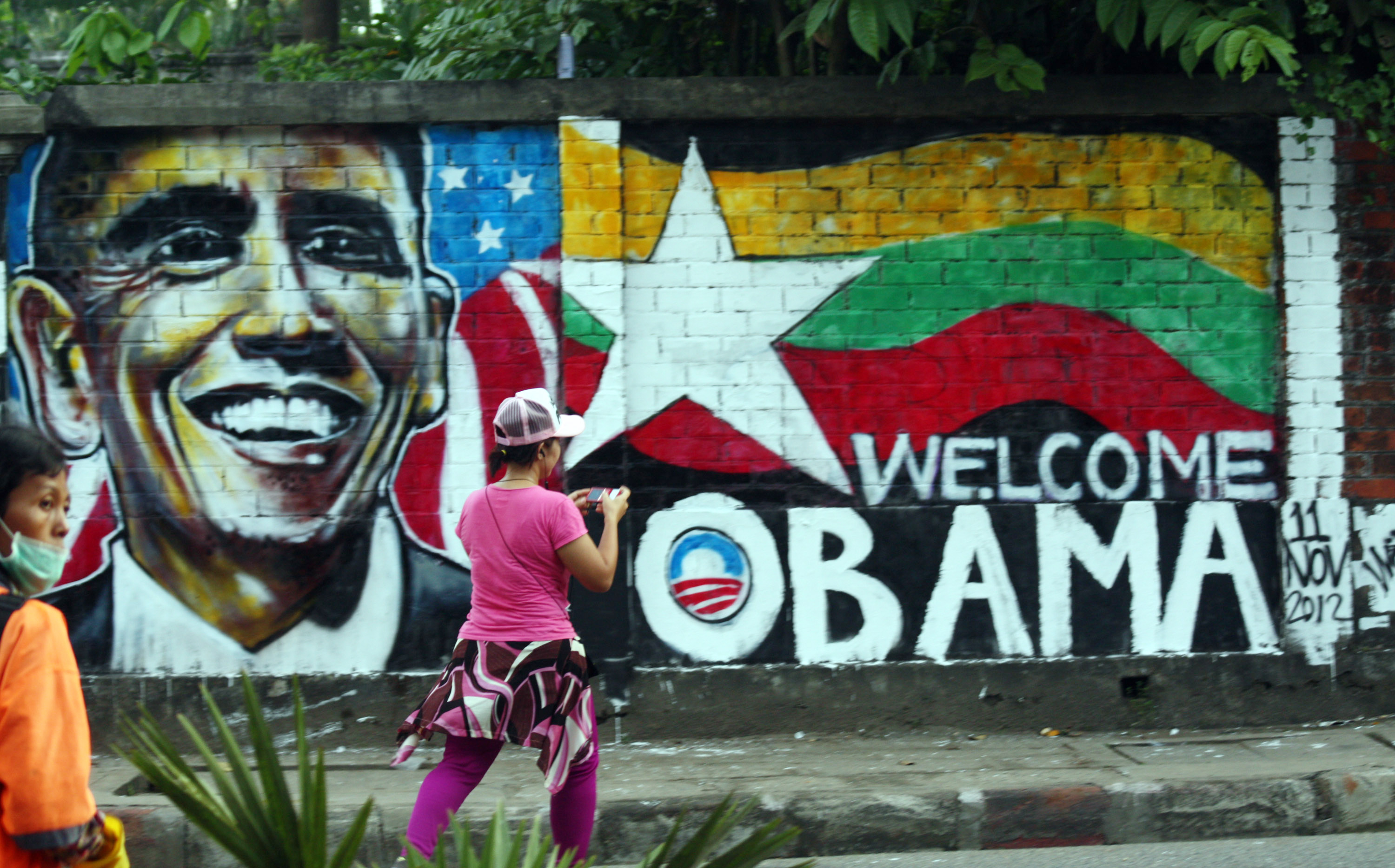 personal, strategic motivations for obama in asia