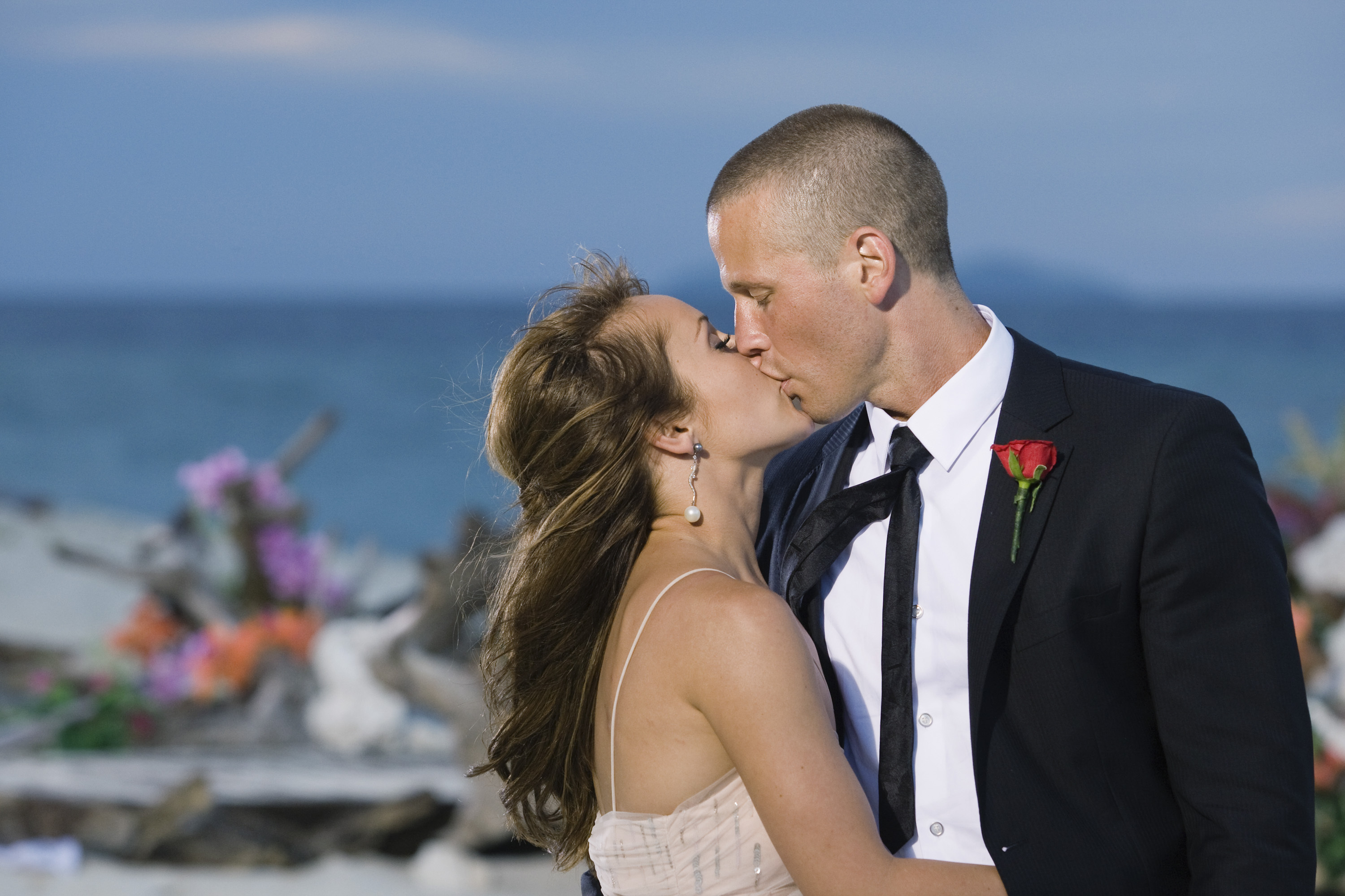 Ashley Hebert and J.P. Rosenbaum's 'Bachelorette' wedding: 5 spoilers about their big day