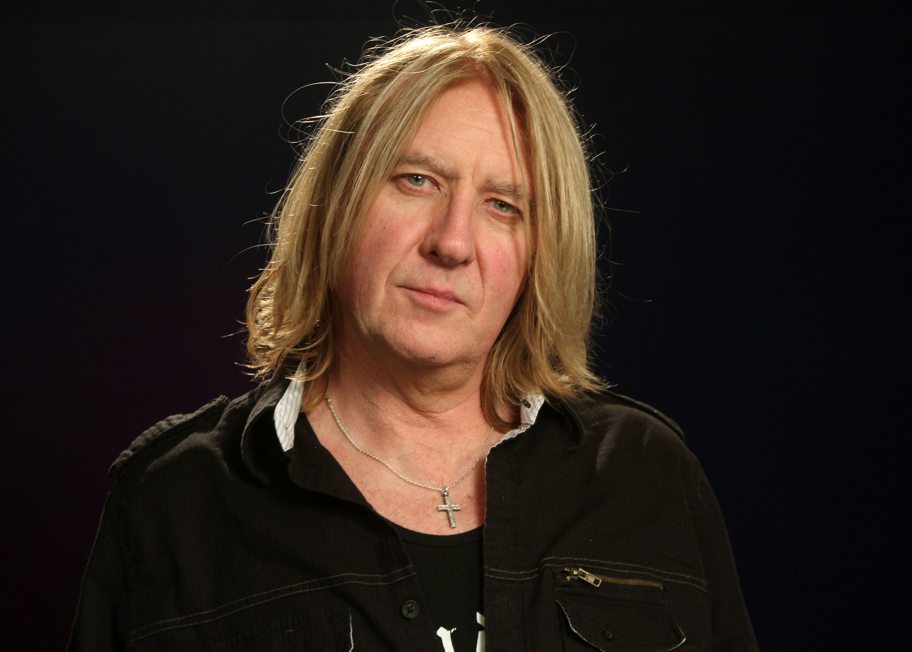 Def Leppard frontman on maintaining the stamina to play live