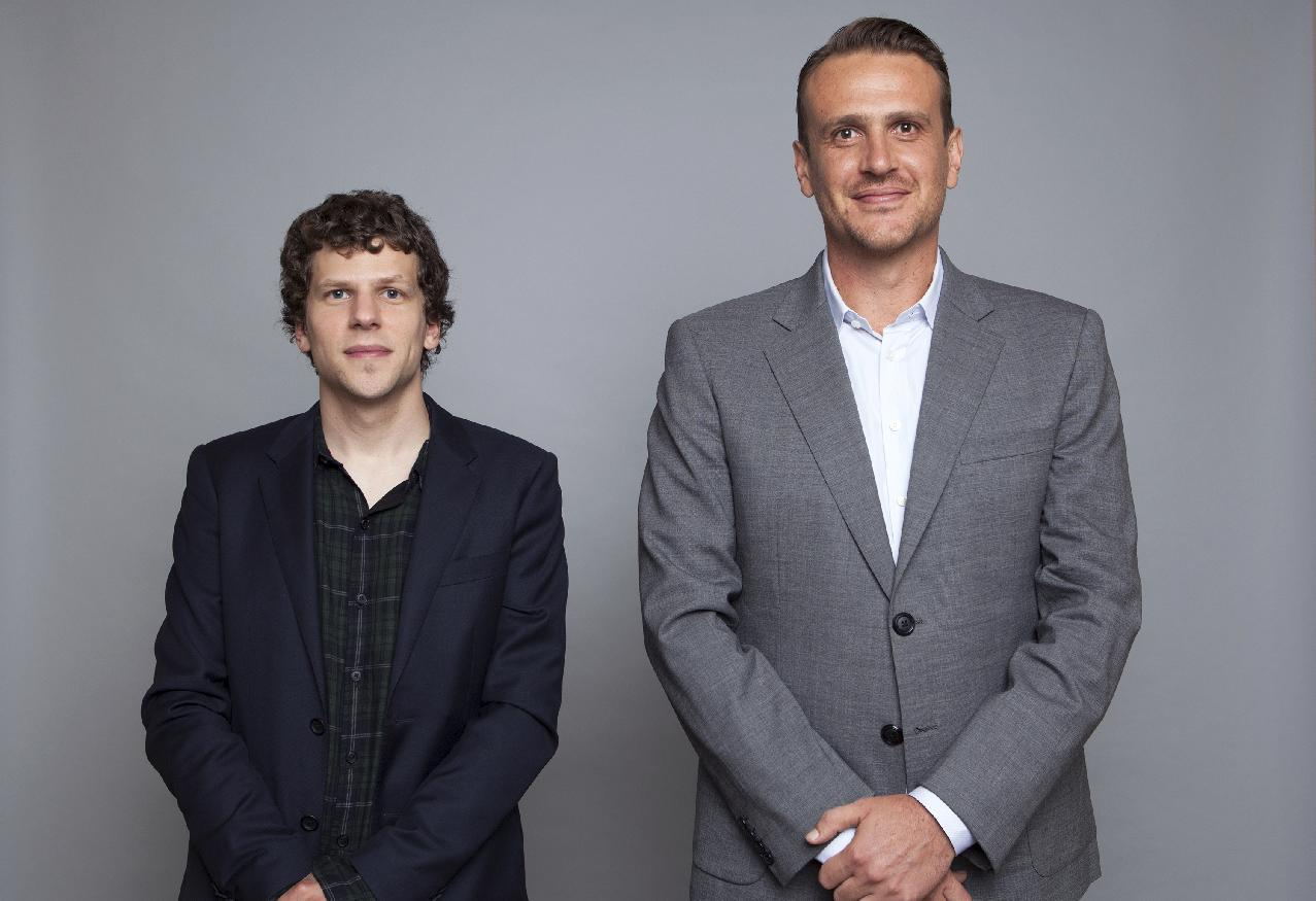 A dialogue between Eisenberg and Segel on idols and fame