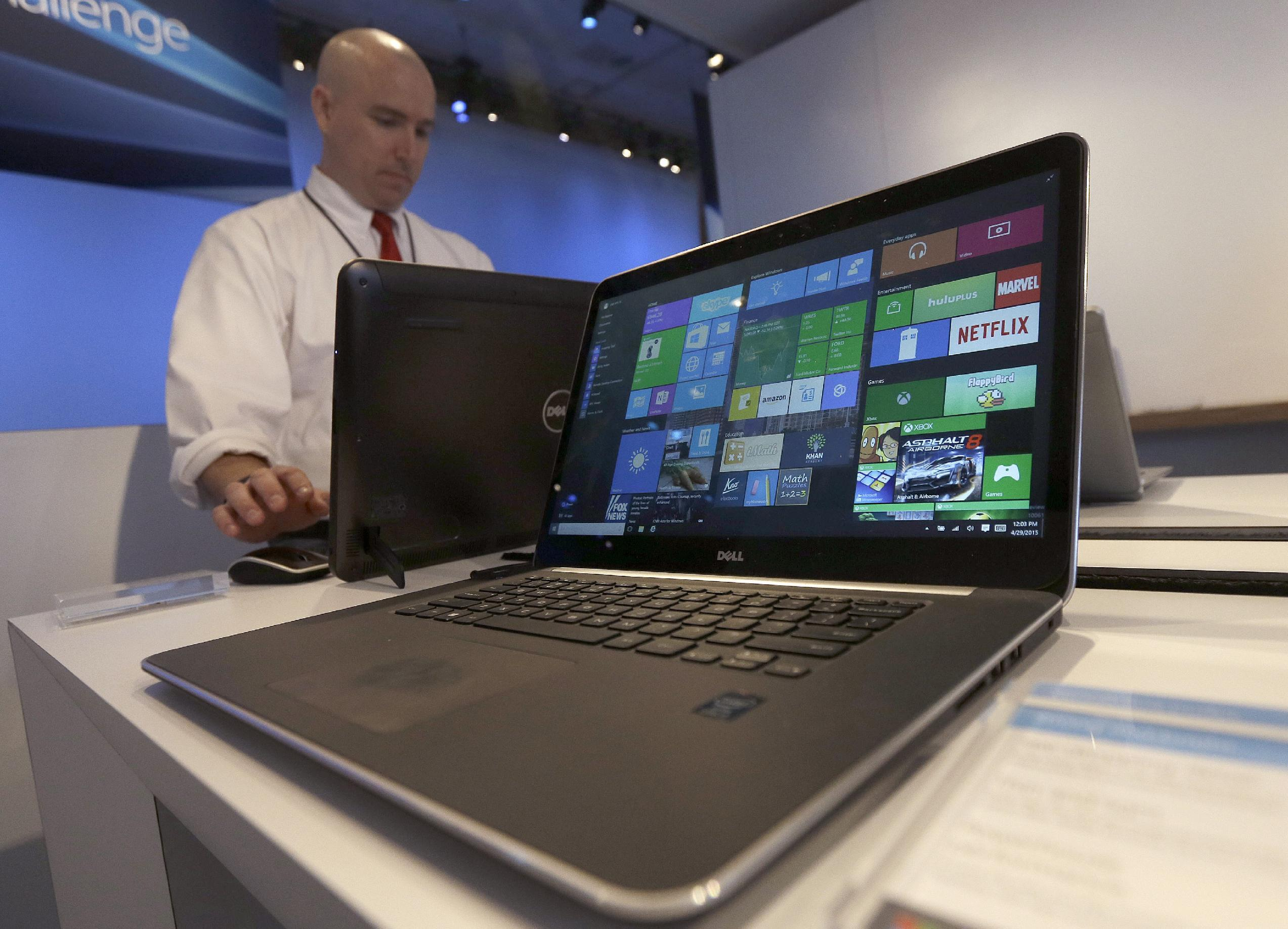 Microsoft's free Windows 10 giveaway: What that means
