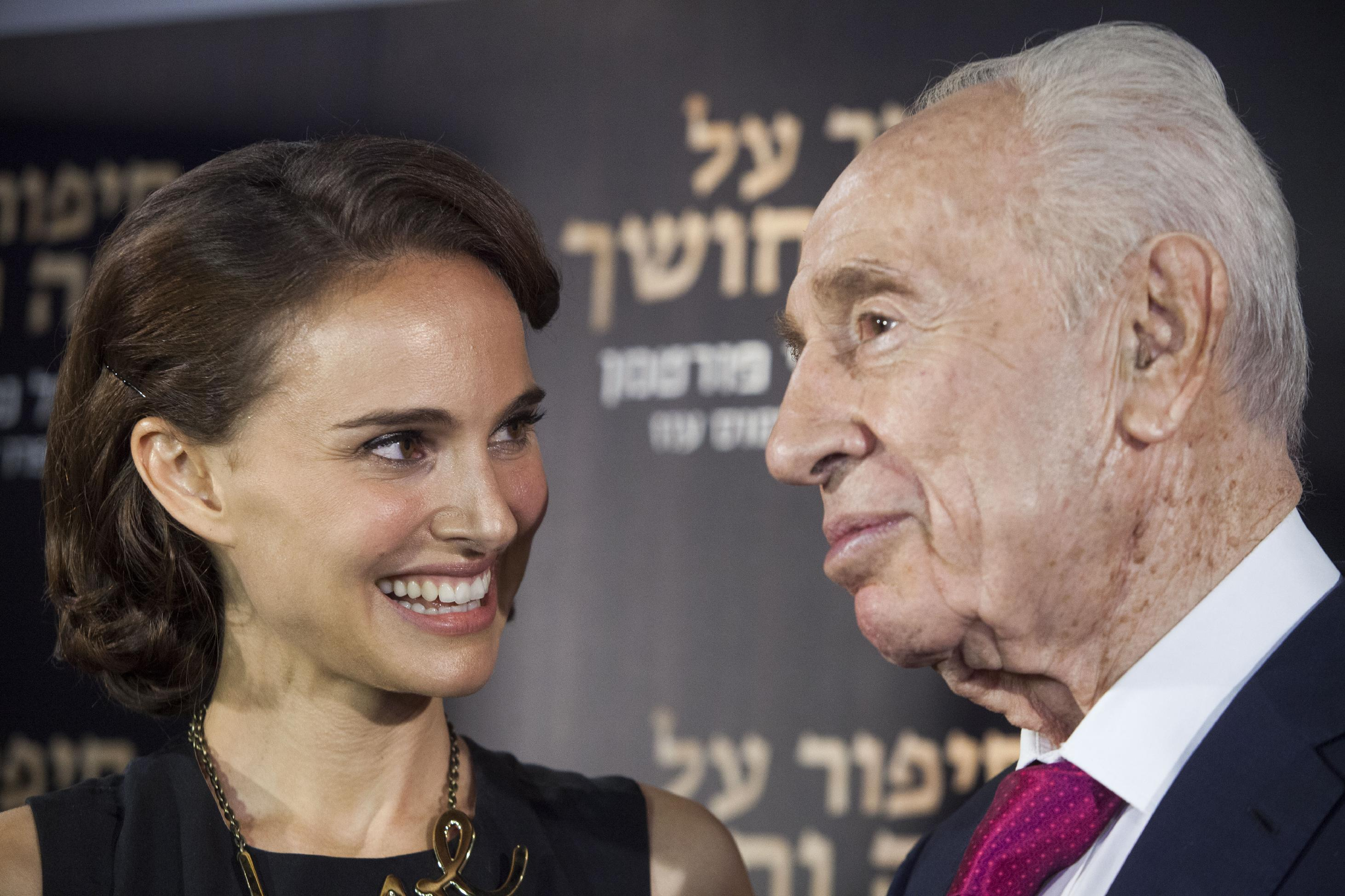 In directorial debut, Portman focuses on her native Israel