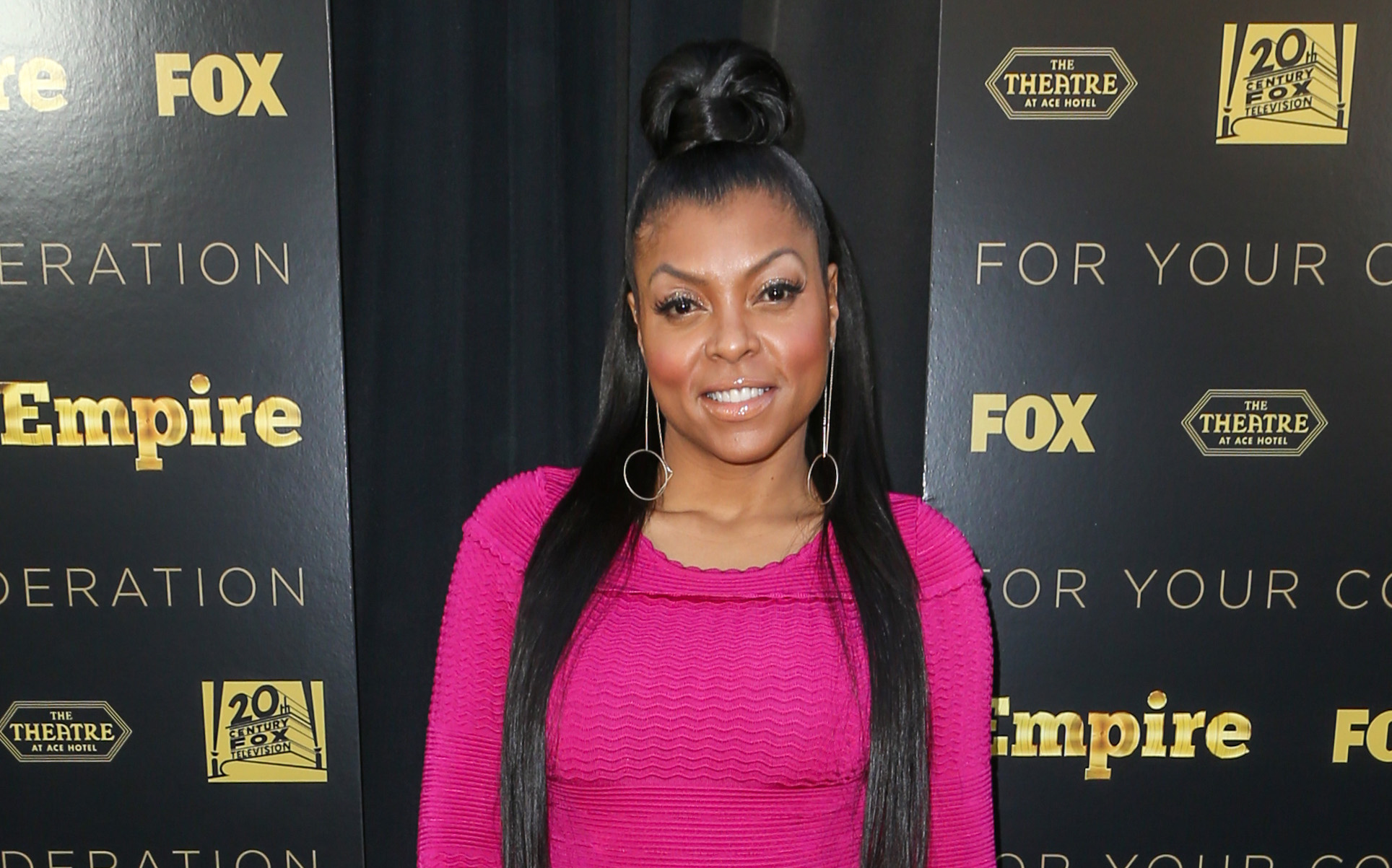 Taraji P. Henson apologizes for racial profiling allegation