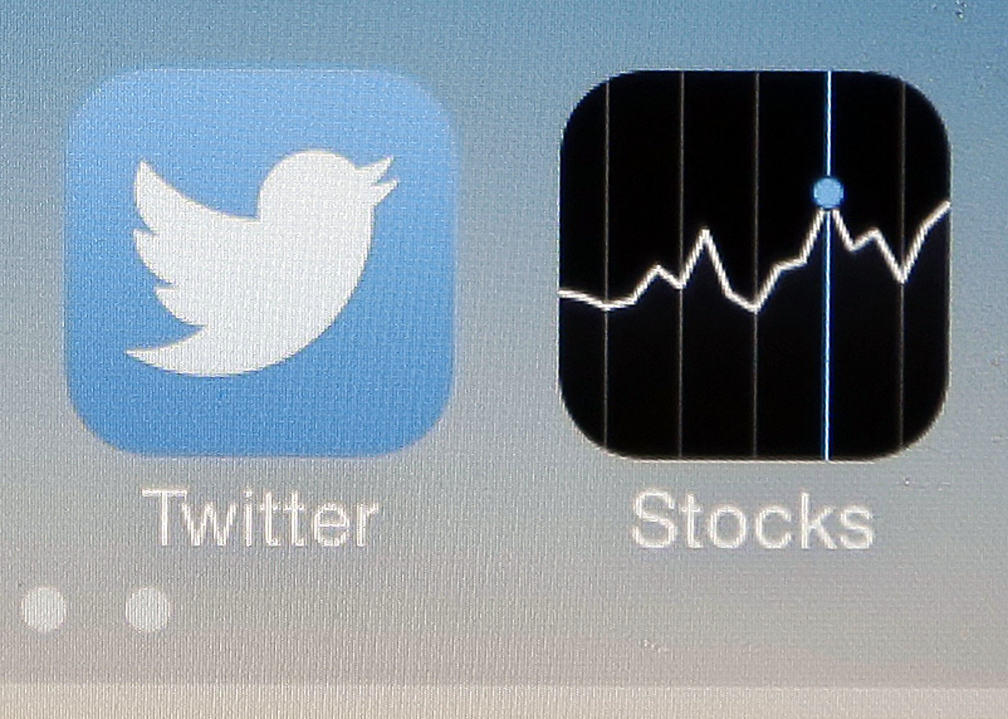 Maybe Twitter needs to get used to being small