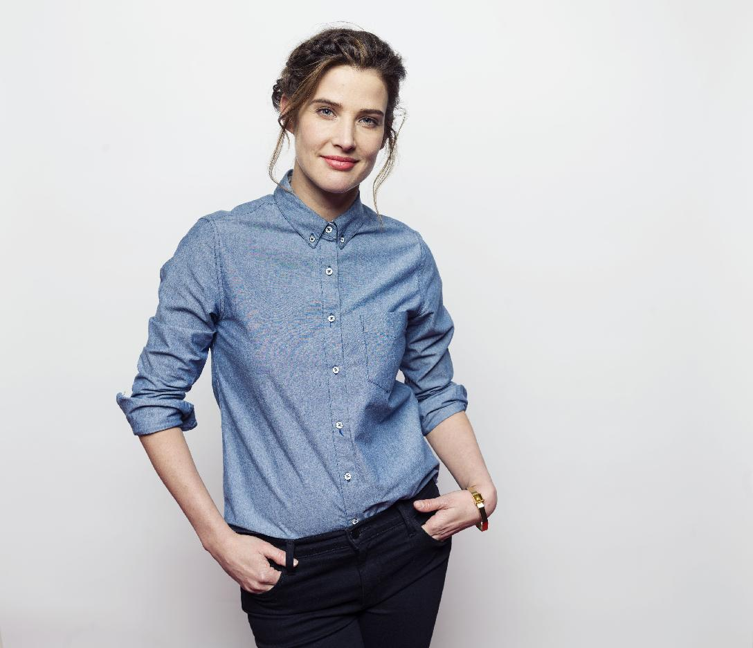 Sundance Quick Quote: Smulders on sprinting in the heat