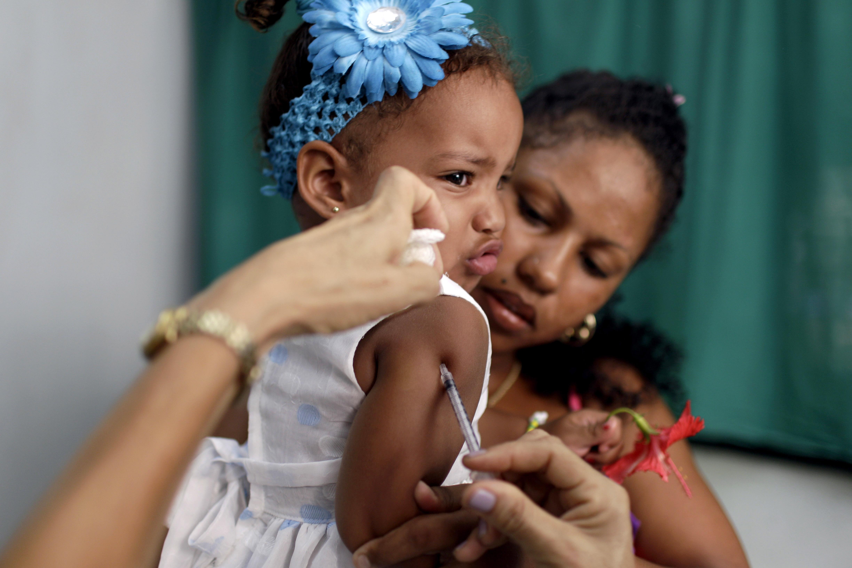 Cuba campaign takes on 'free' health care