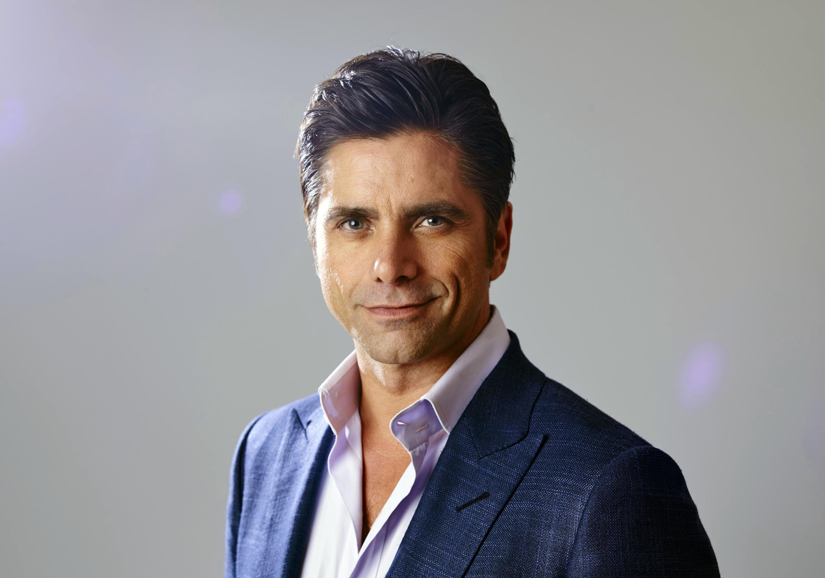 John Stamos pleads no contest to driving under the influence