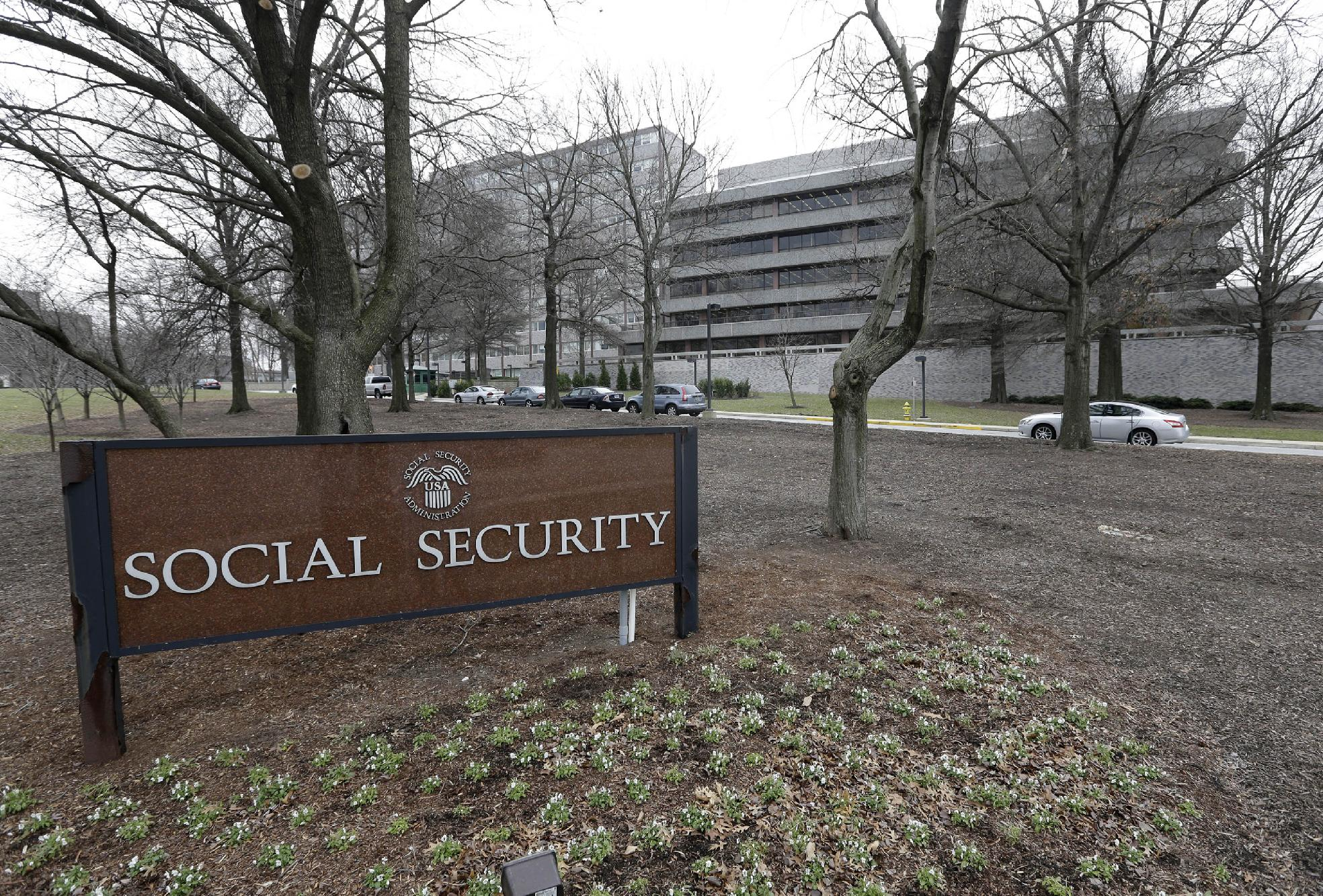 Social Security's $300M IT project doesn't work