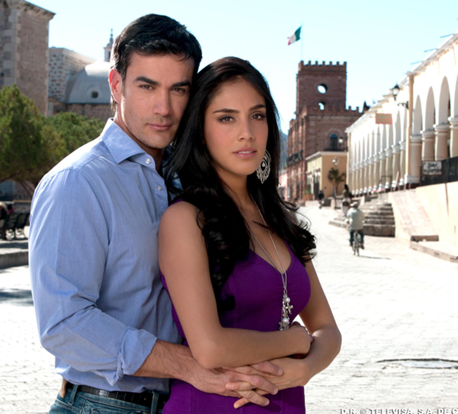 Univision Television Telenovelas