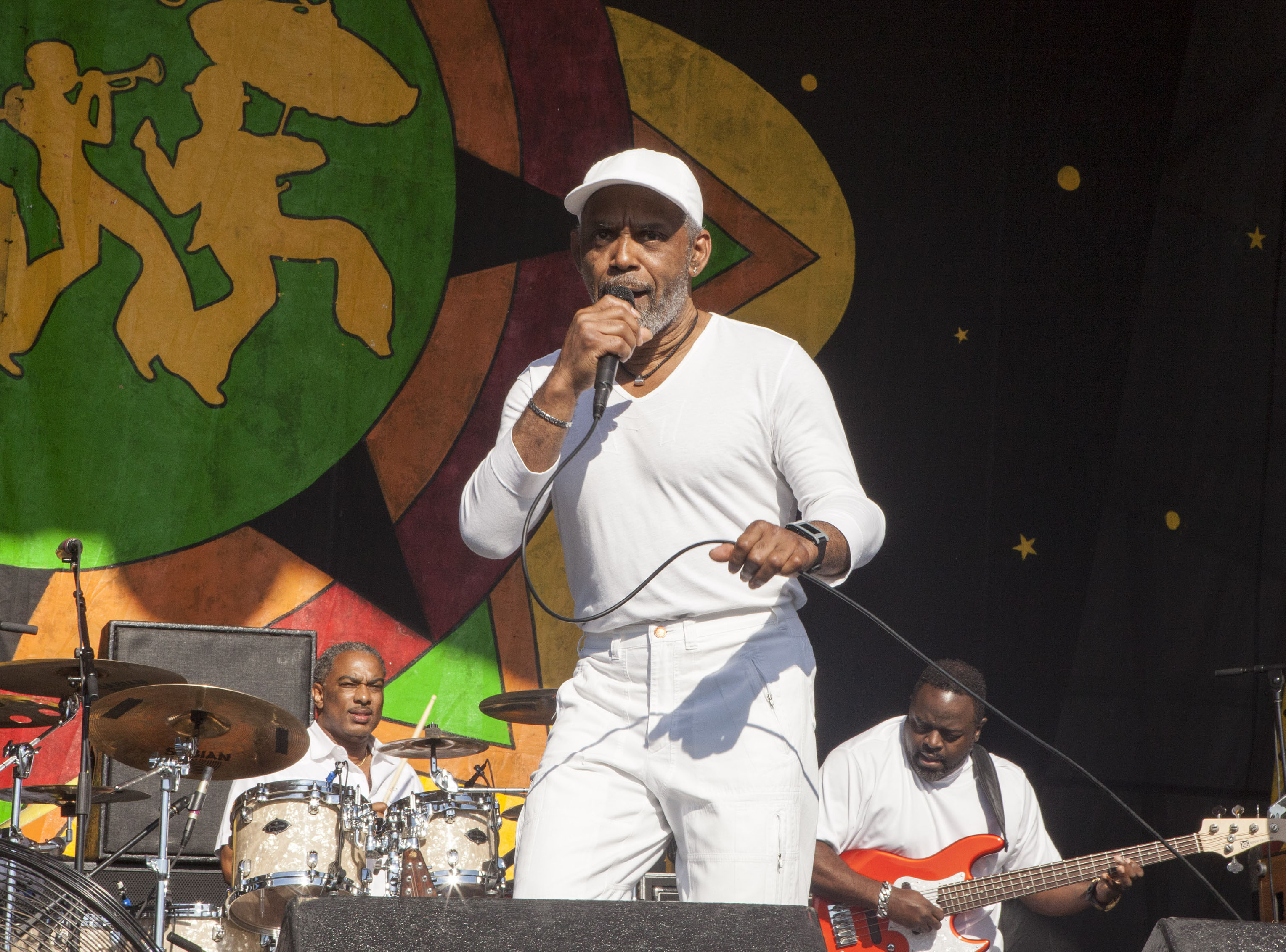 Frankie Beverly and Maze returns to Essence Festival