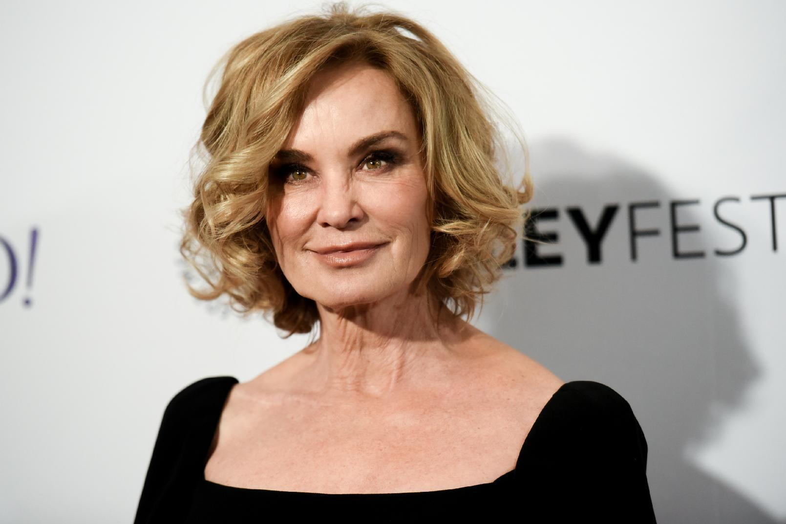 Jessica Lange to return to Broadway in 2016 a familiar role