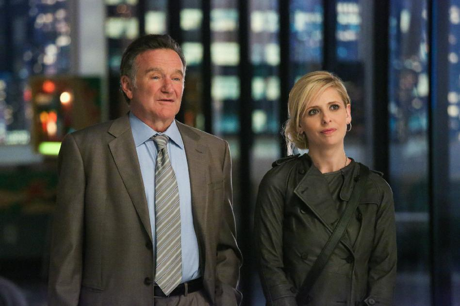 Why Robin Williams Returned to TV: He Needed the Money!