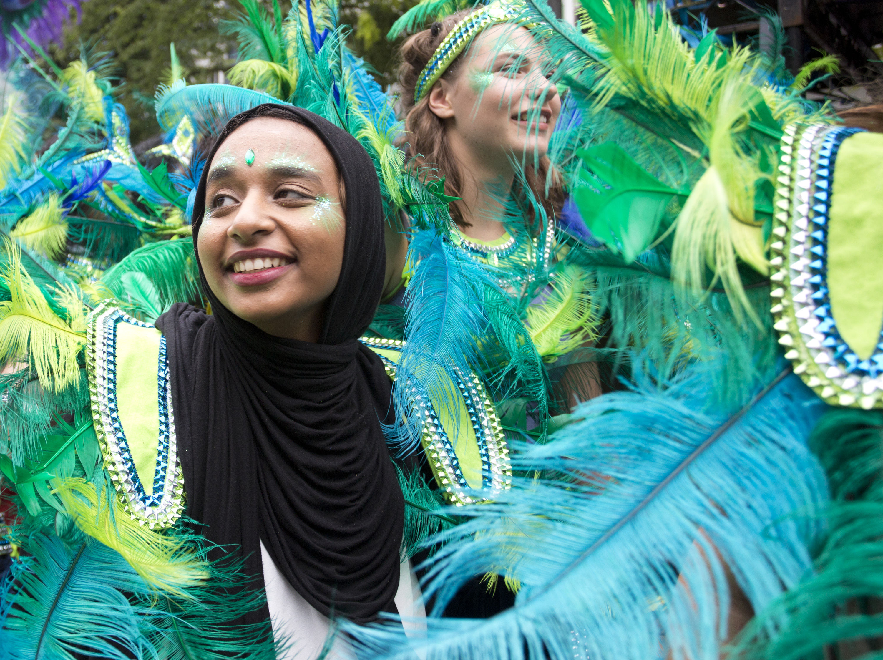 More than 100 arrested, dozens hurt at Notting Hill Carnival