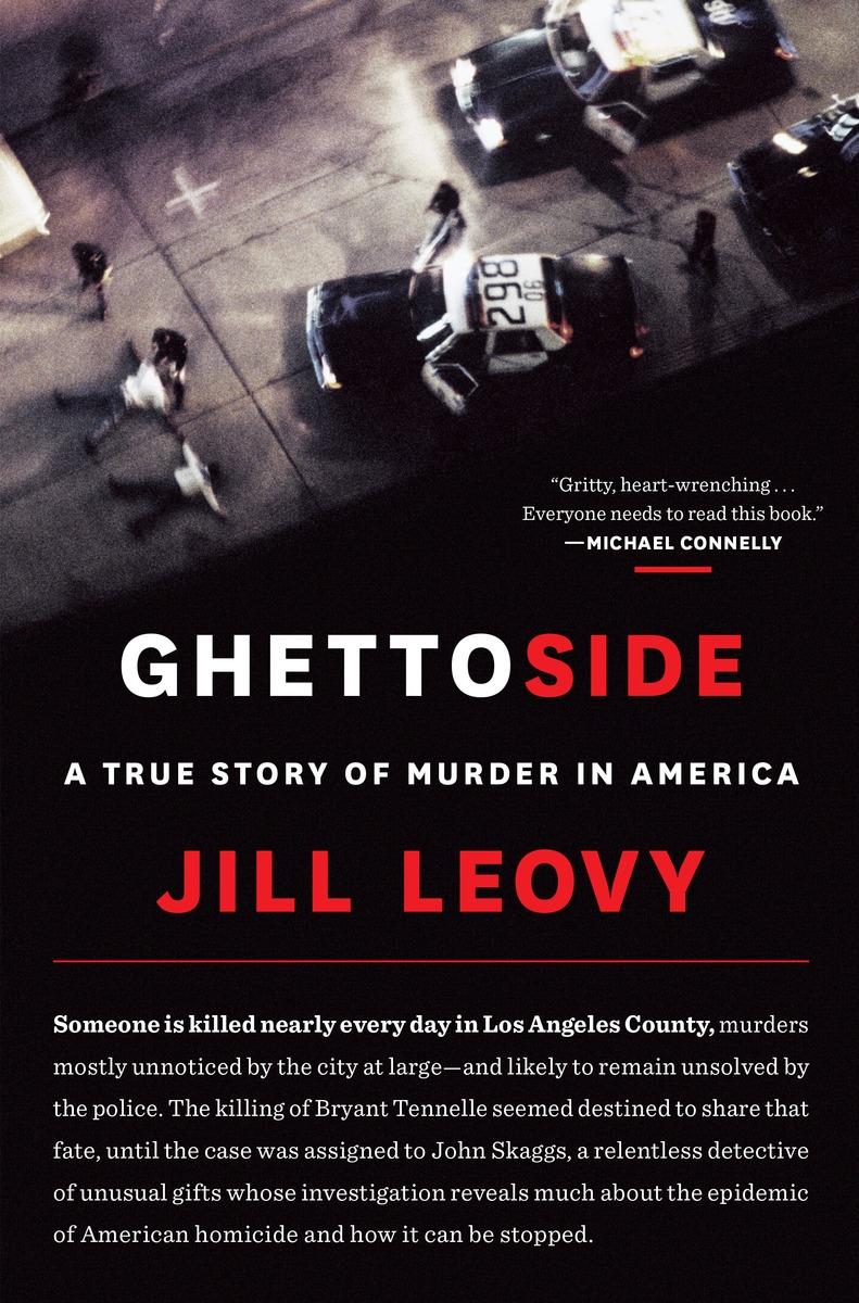 Book tells of gang-related homicides in black neighborhoods