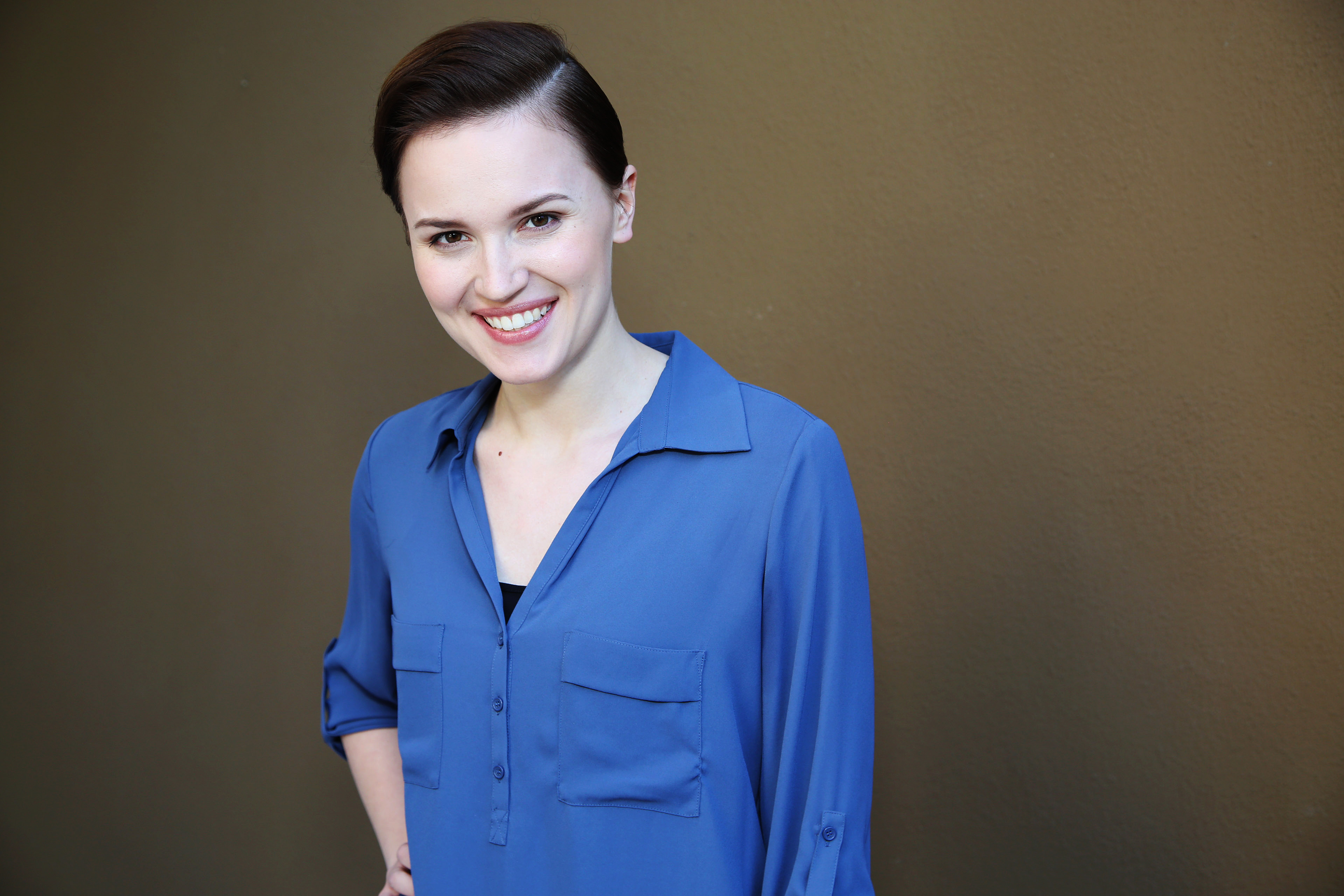 Veronica Roth working on new series; 1st book due in 2017