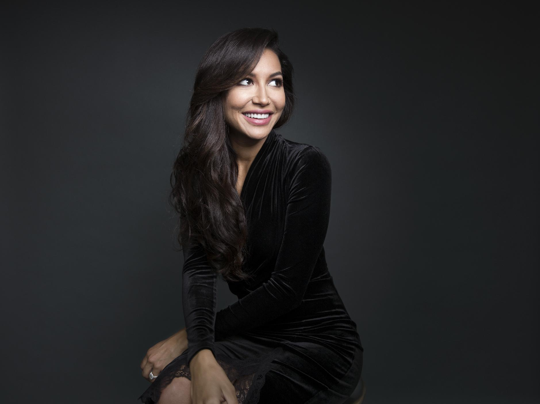 Naya Rivera shares why timing is everything in her new book