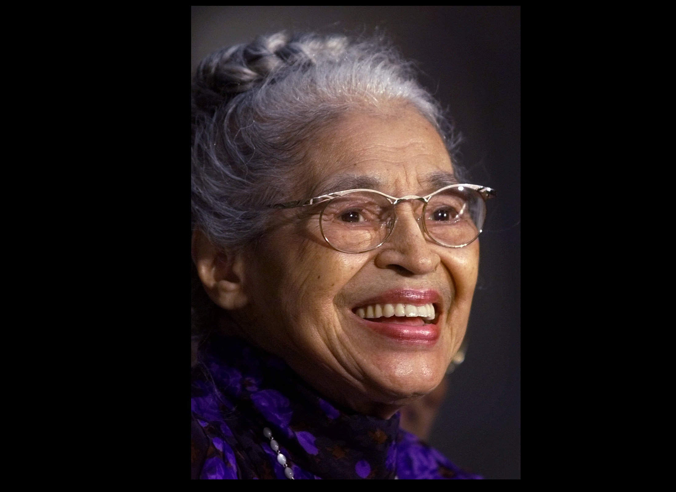 rosa parks photo essay Watch video the other rosa parks: now 73, claudette colvin was first to refuse giving up seat on montgomery bus.