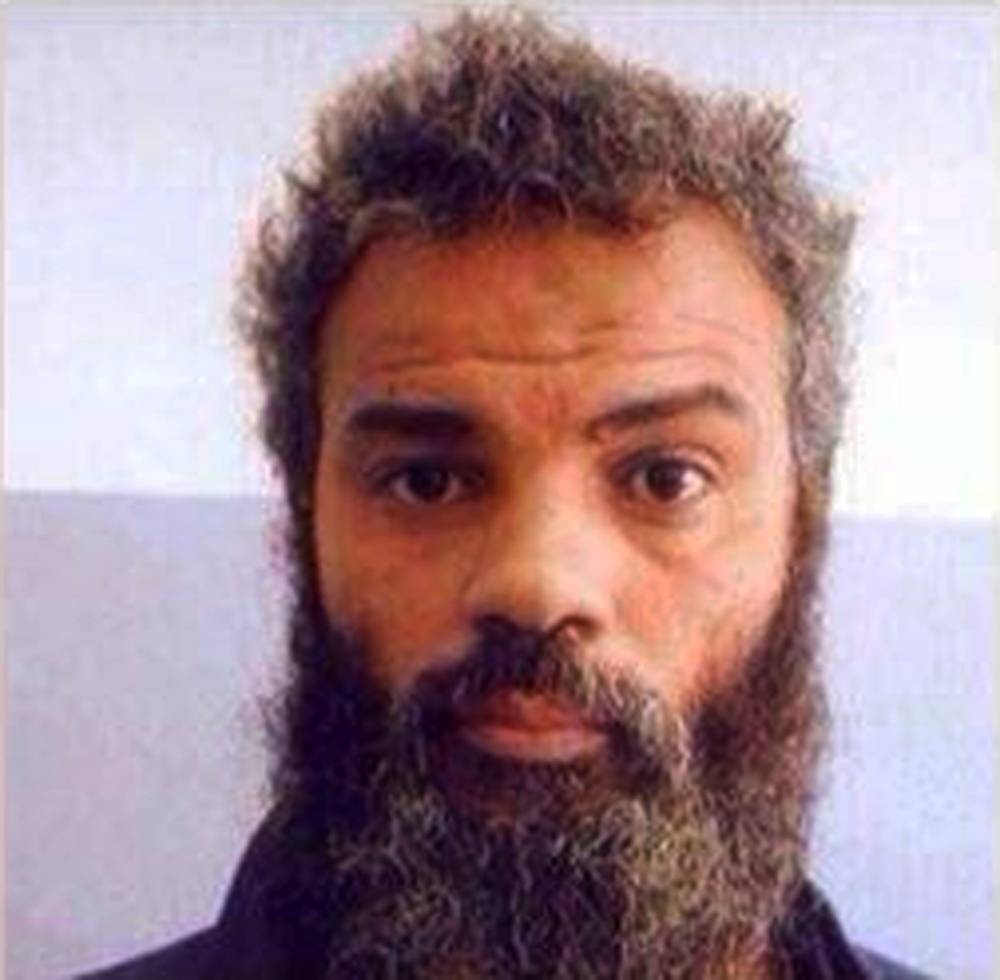 Libyan militant pleads not guilty in attack on U.S. compound in Benghazi