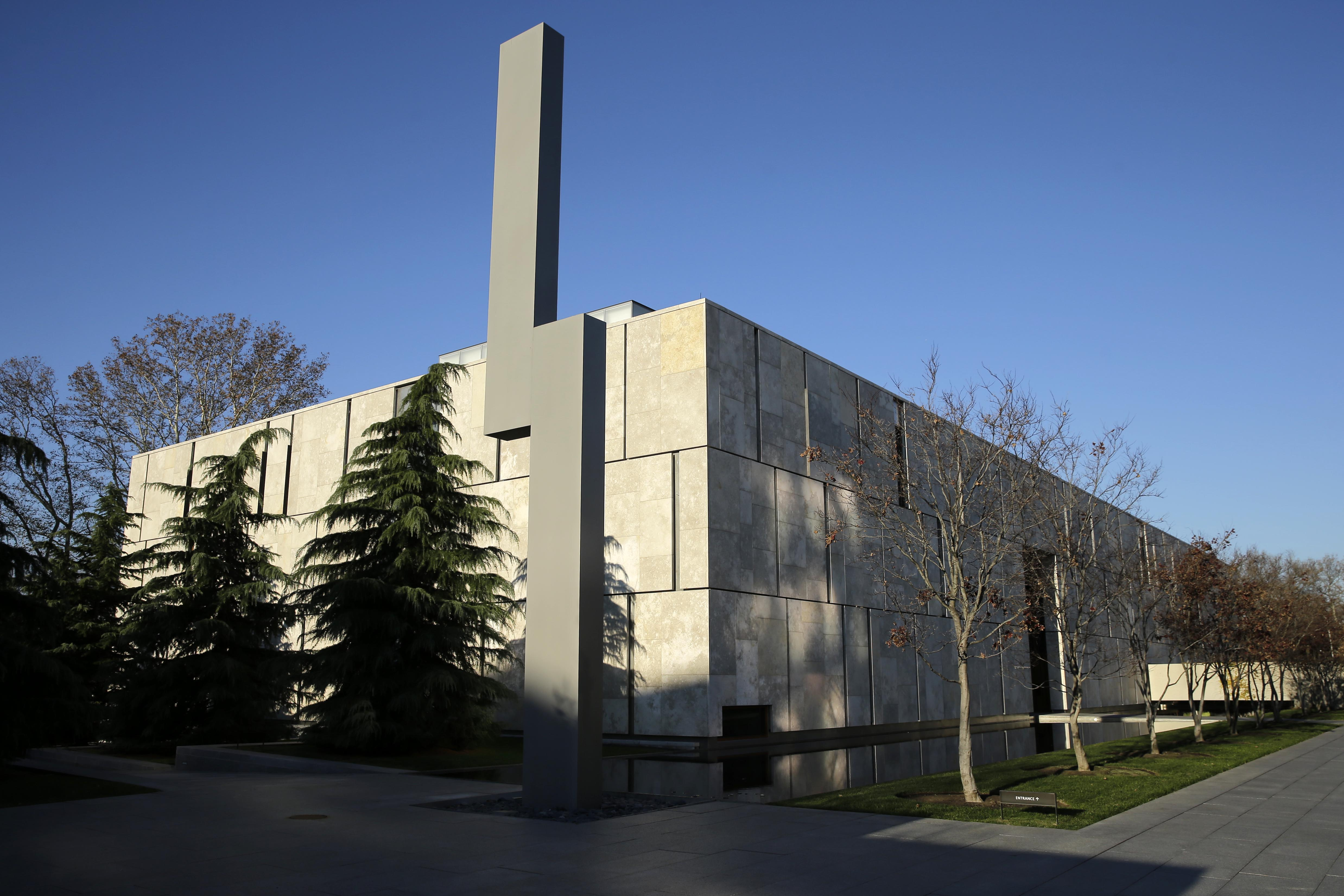 Barnes art museum looks to build on successful move