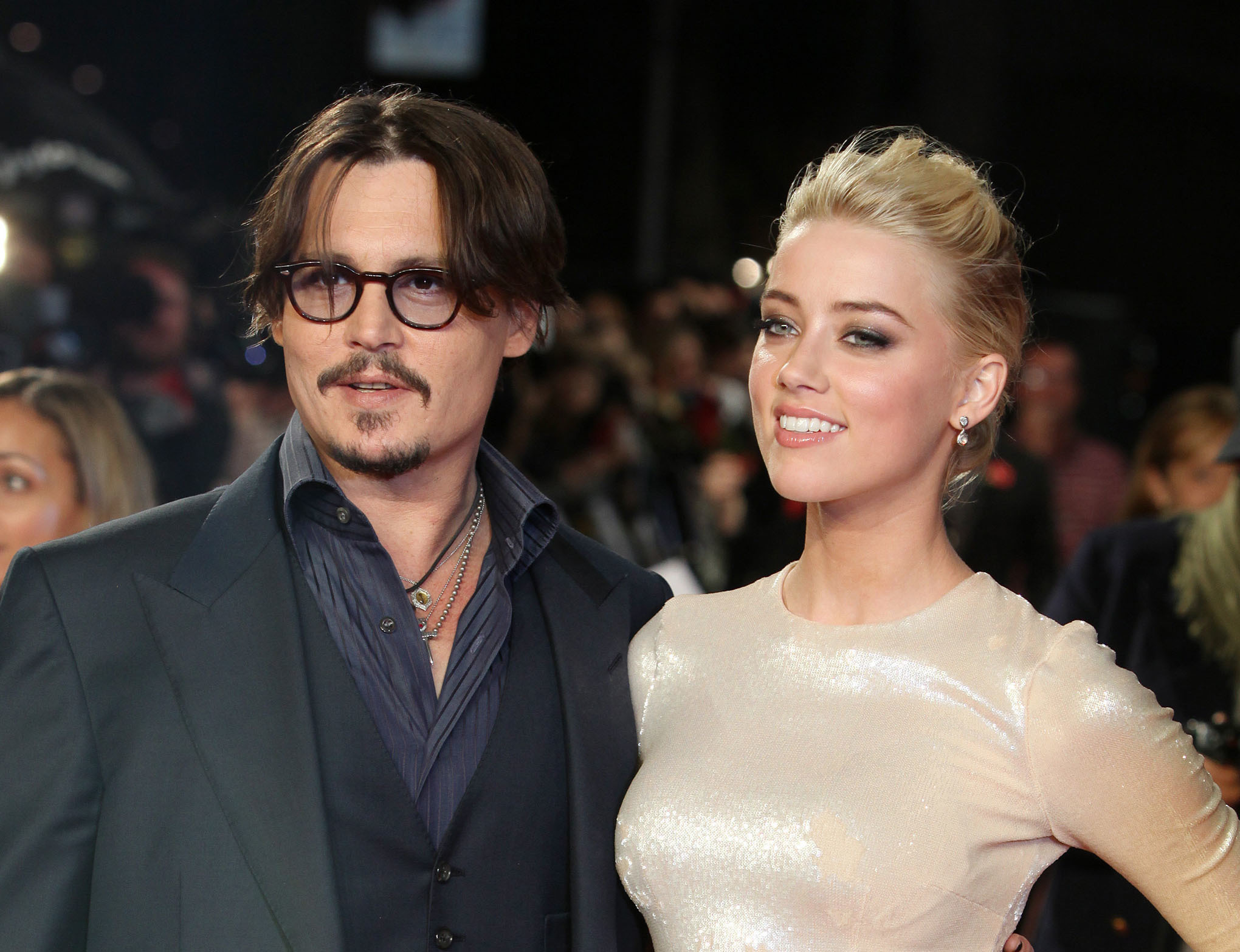 A time hop through the hotbed of celebrity divorce