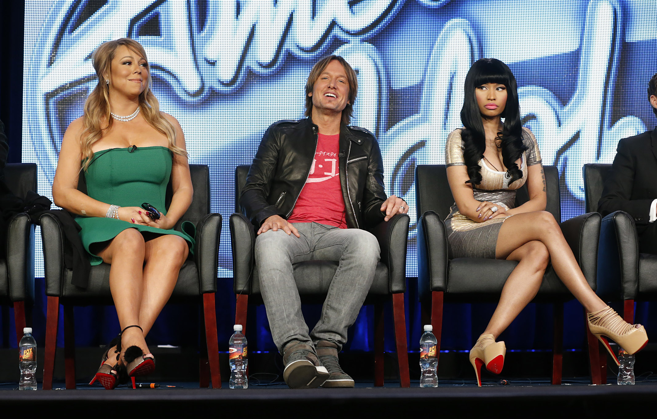 'American Idol' Season 12: The Top 20 is set, but where's the WGWG?