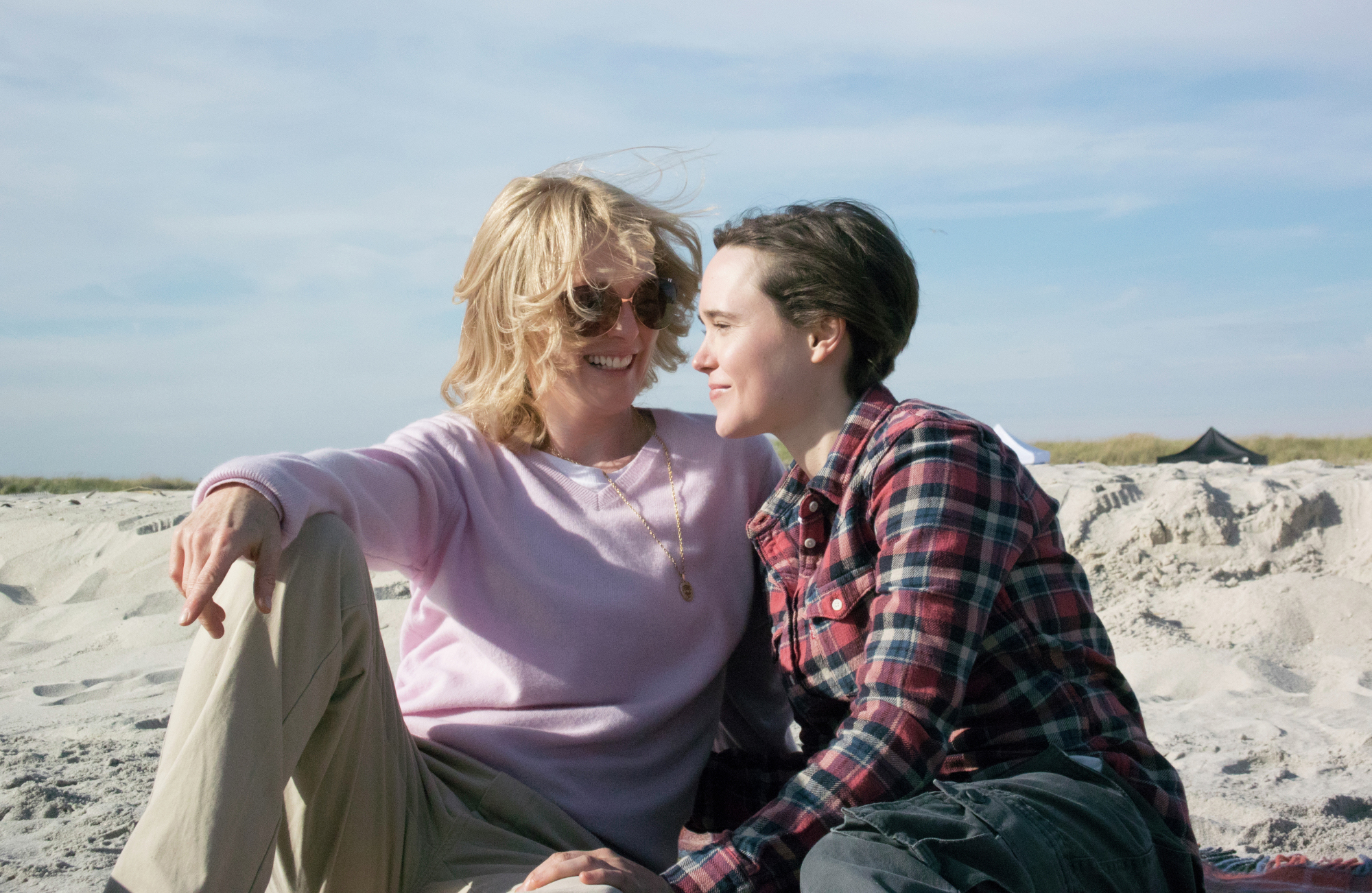 Fall Movie Preview: A season strong in LGBT dramas