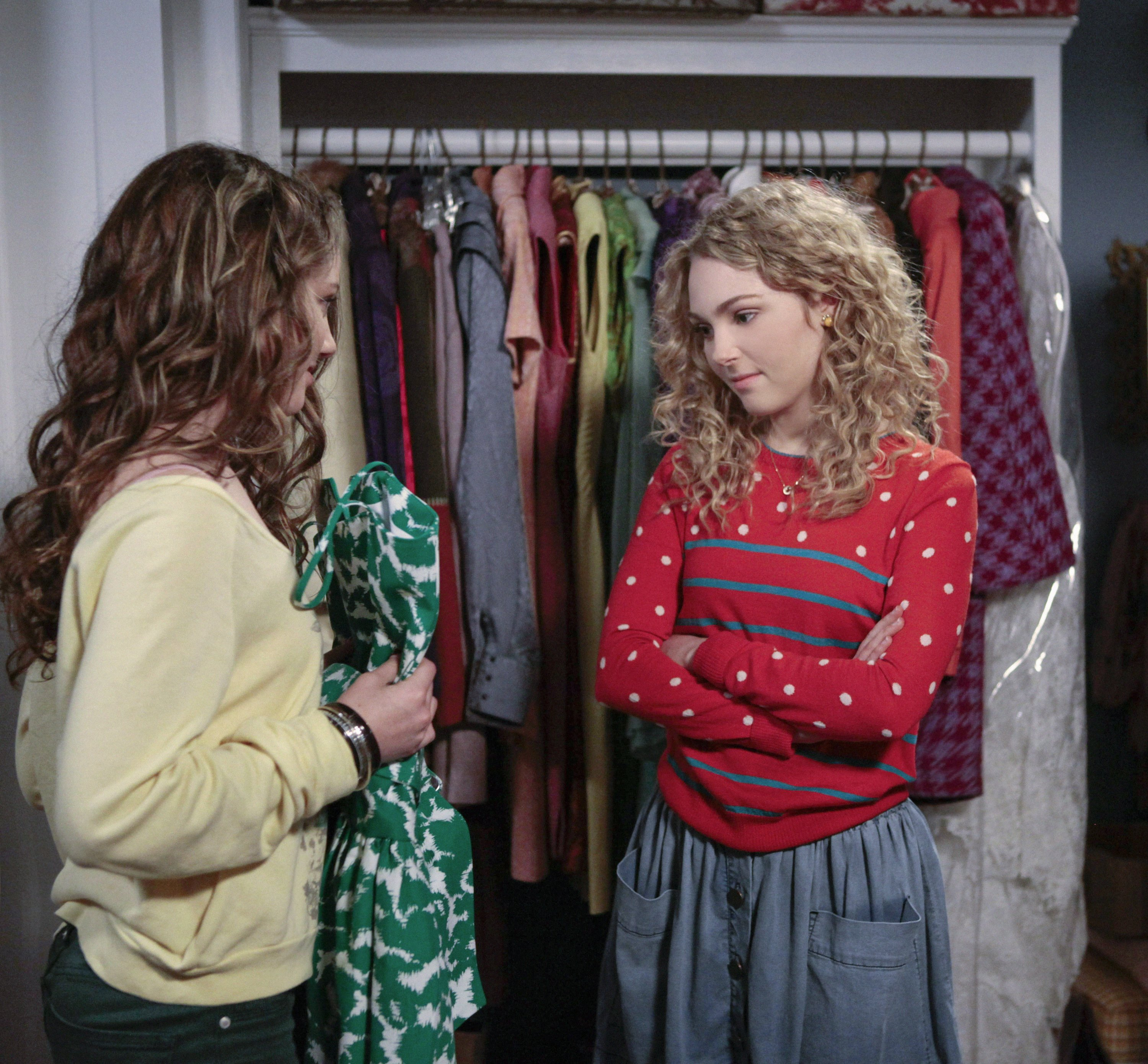 'The Carrie Diaries' to Be Canceled? Other 'Teen Prequel' Shows With More Promise