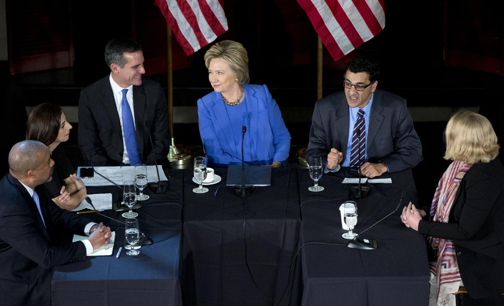 Candidates capitalize on the ever-powerful 'religious vote'