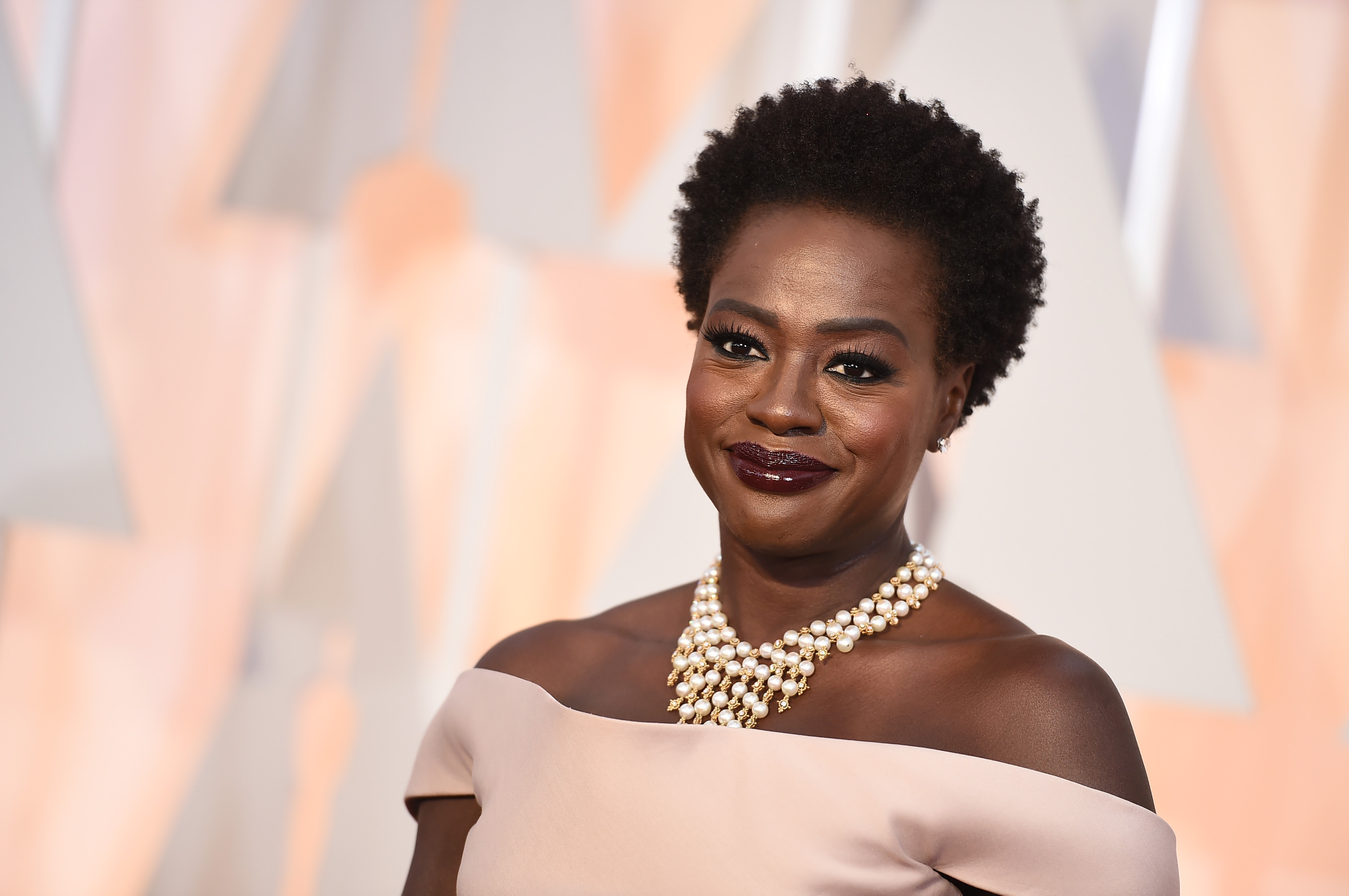 Viola Davis to star as Harriet Tubman in HBO movie