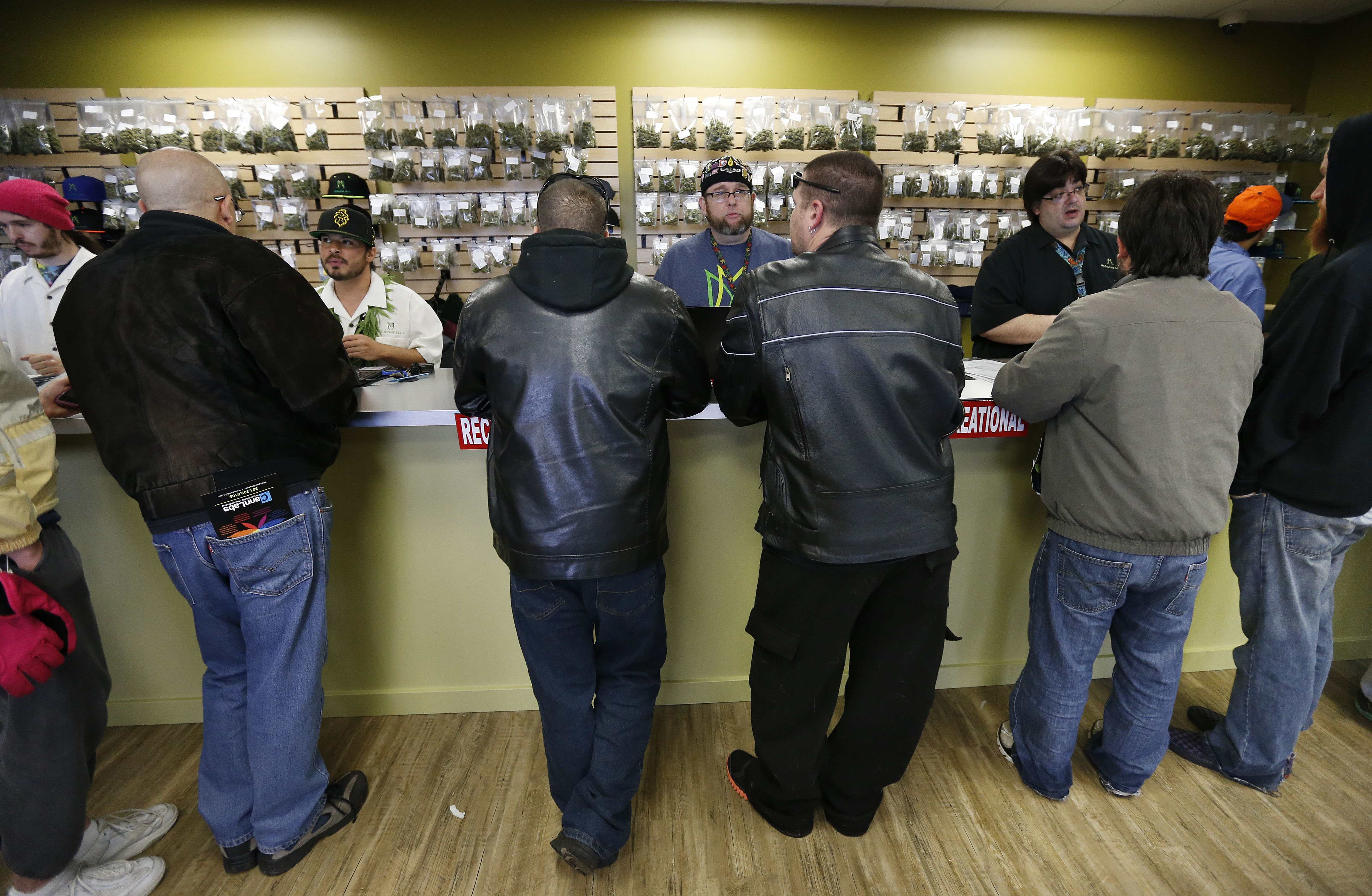 Family-owned Colo. marijuana shop wants to become 'Costco ...
