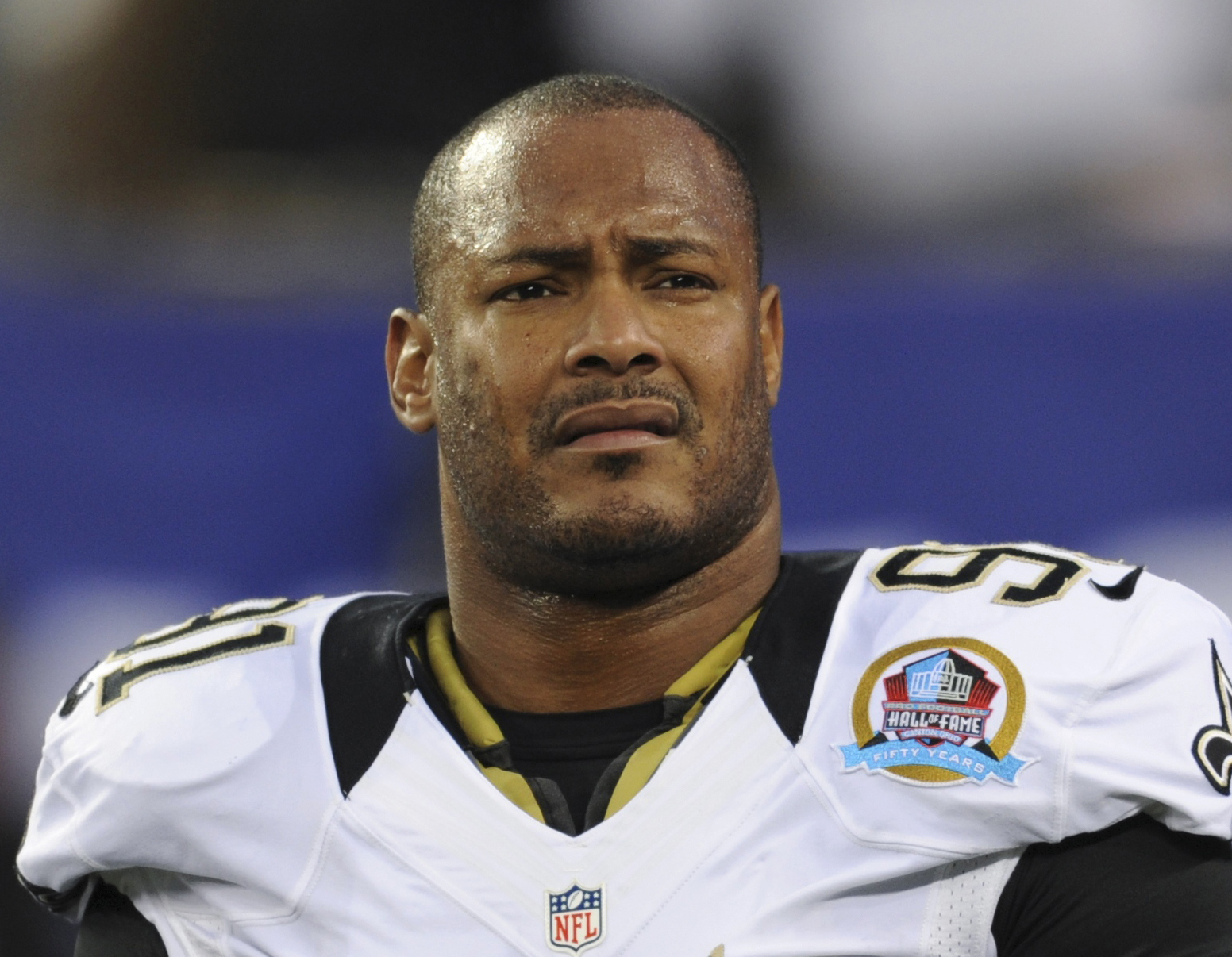 Jury selection begins in high-profile Saints star's death
