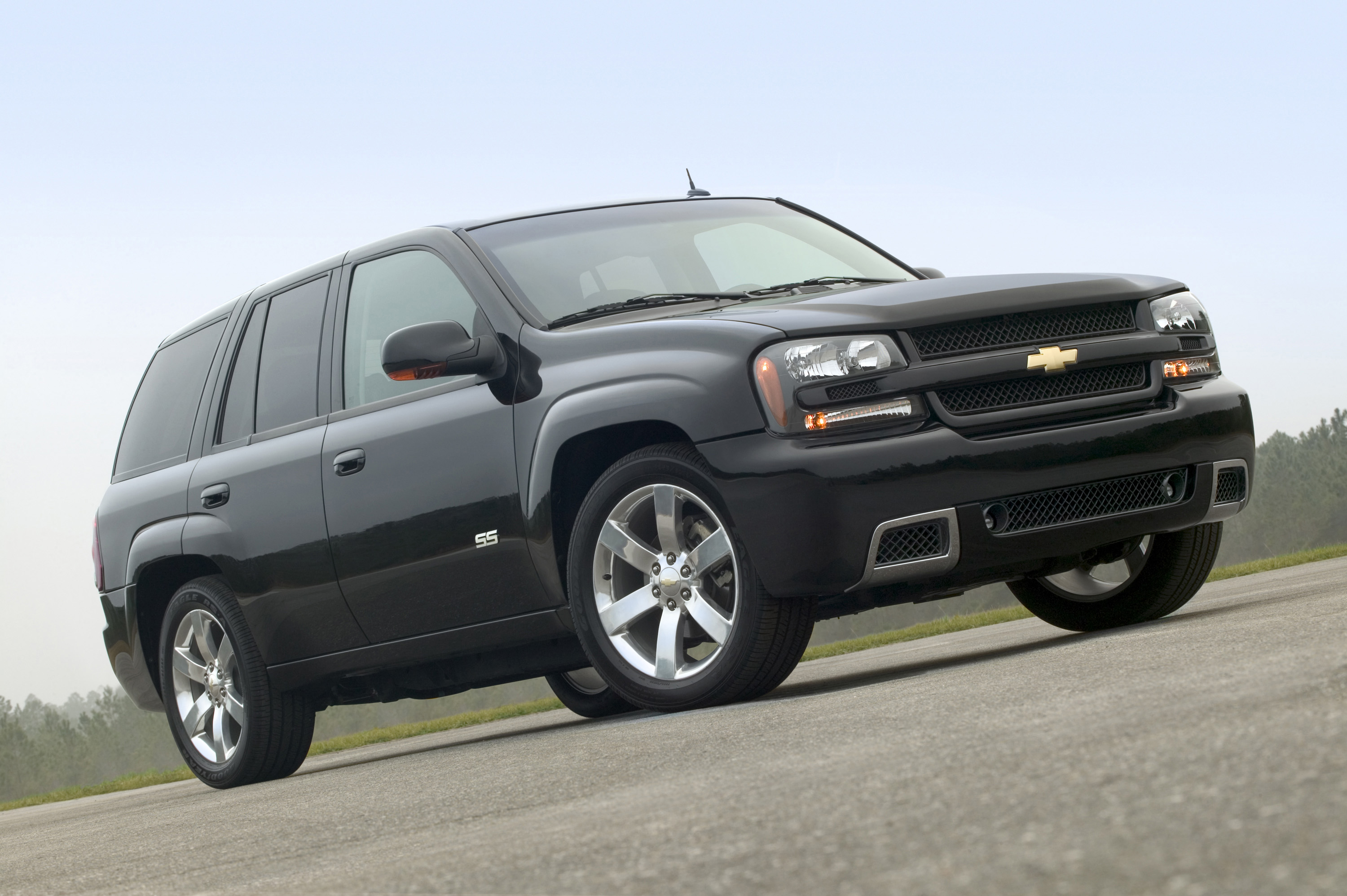 Finally, Parts ready to fix 189,000 GM SUVs that can catch fire(AP Photo/General Motors Co., File)