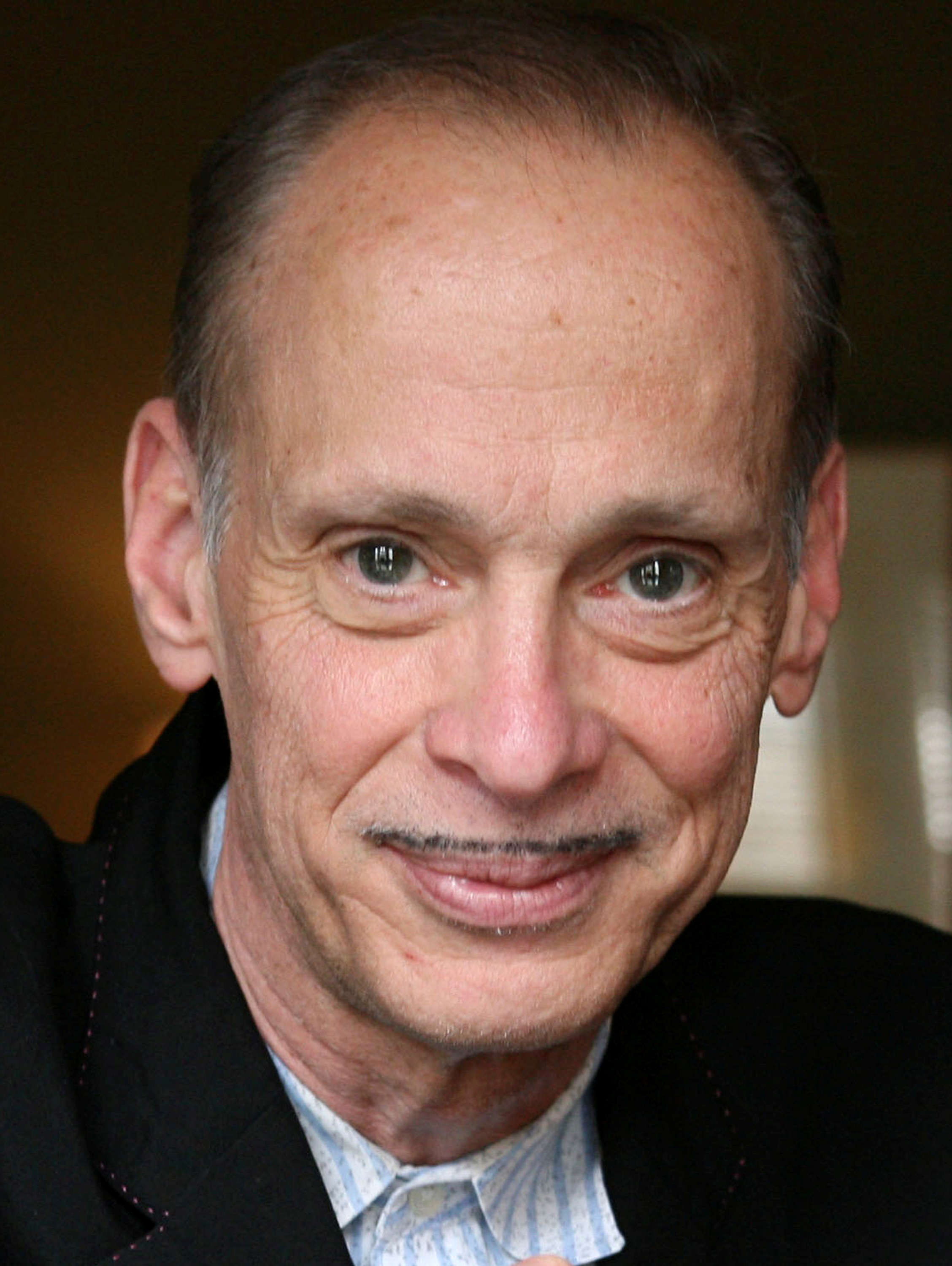 Iconic filmmaker John Waters to receive honorary RISD degree