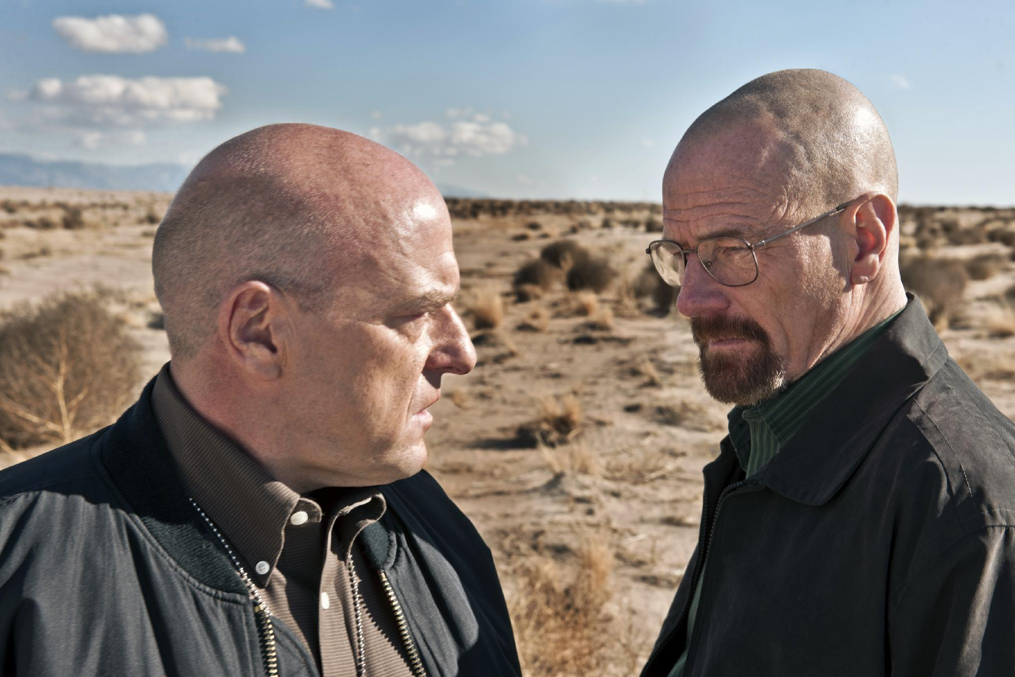 'Breaking Bad' Final Season: 5 Signs That Point to Walt's Suicide
