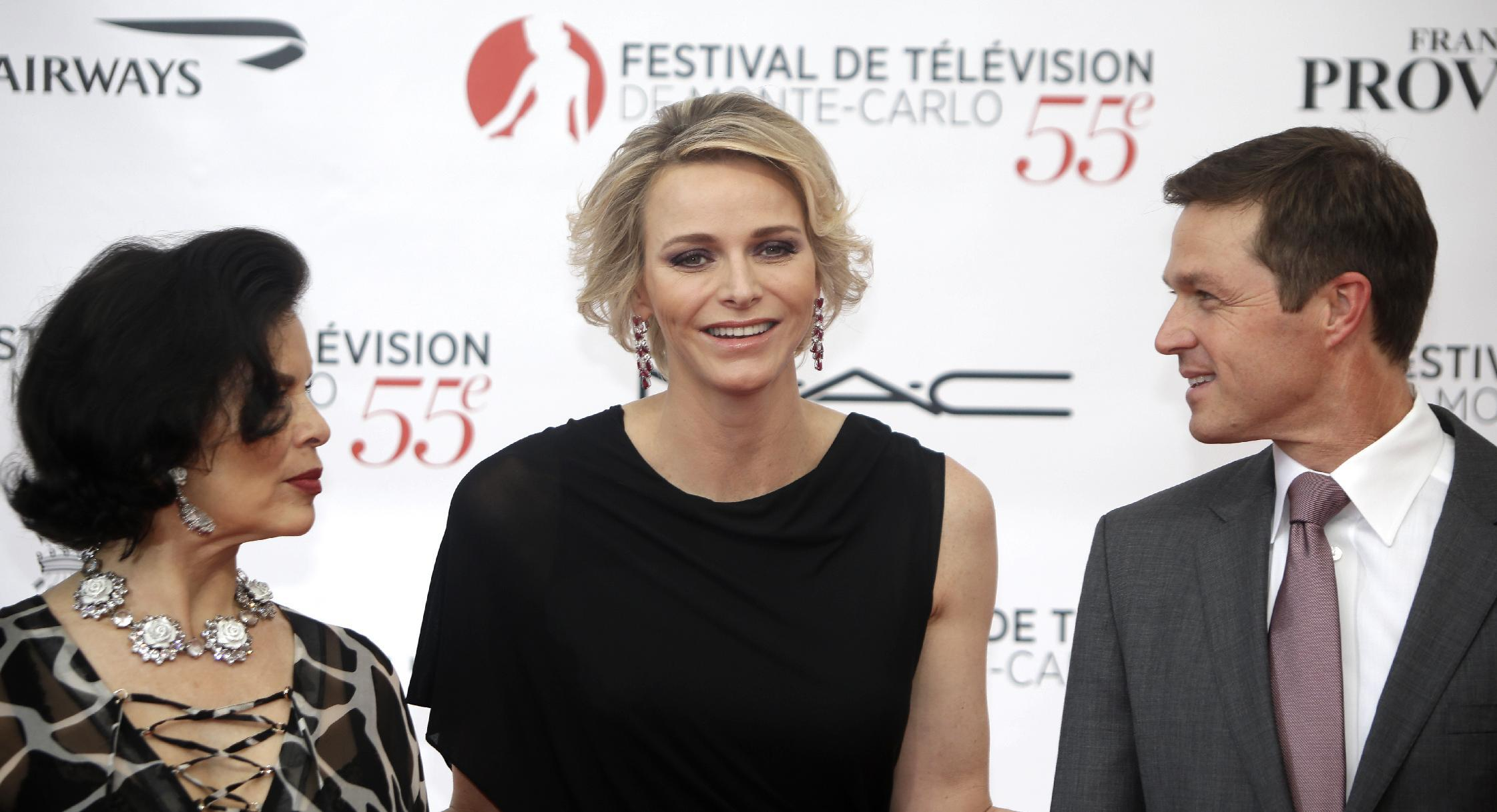 Alberto II y Charlene, Príncipes de Mónaco - Página 10 Ff376f216870491a790f6a706700106b
