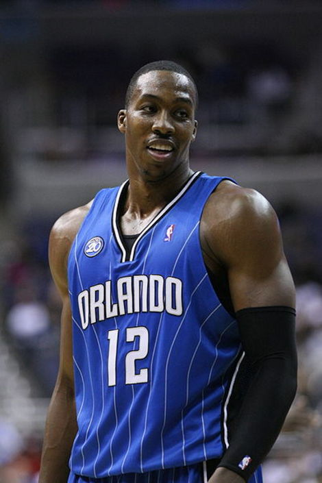 Dwight Howard remains steadfast in his demand to be traded to the Lakers.