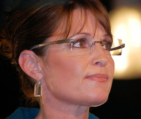 "Sarah Palin is not a fan of Julianne Moore in ""Game Change,"" though she has not seen it yet."